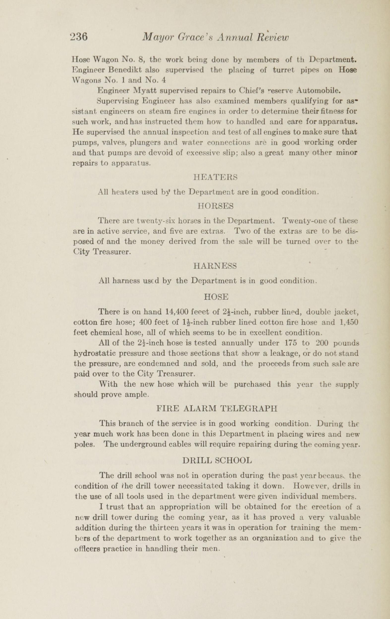 Charleston Yearbook, 1915, page 236