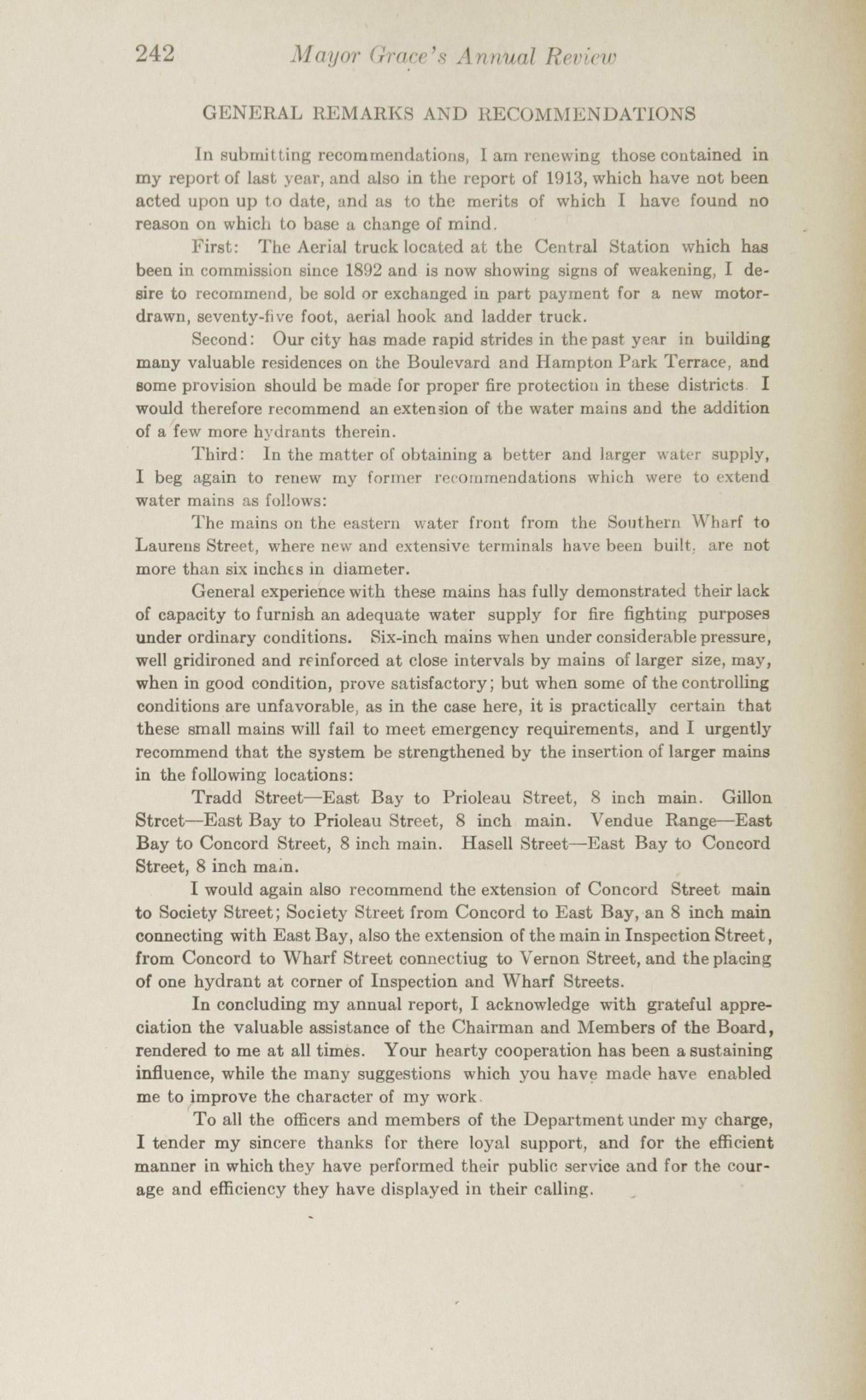 Charleston Yearbook, 1915, page 242