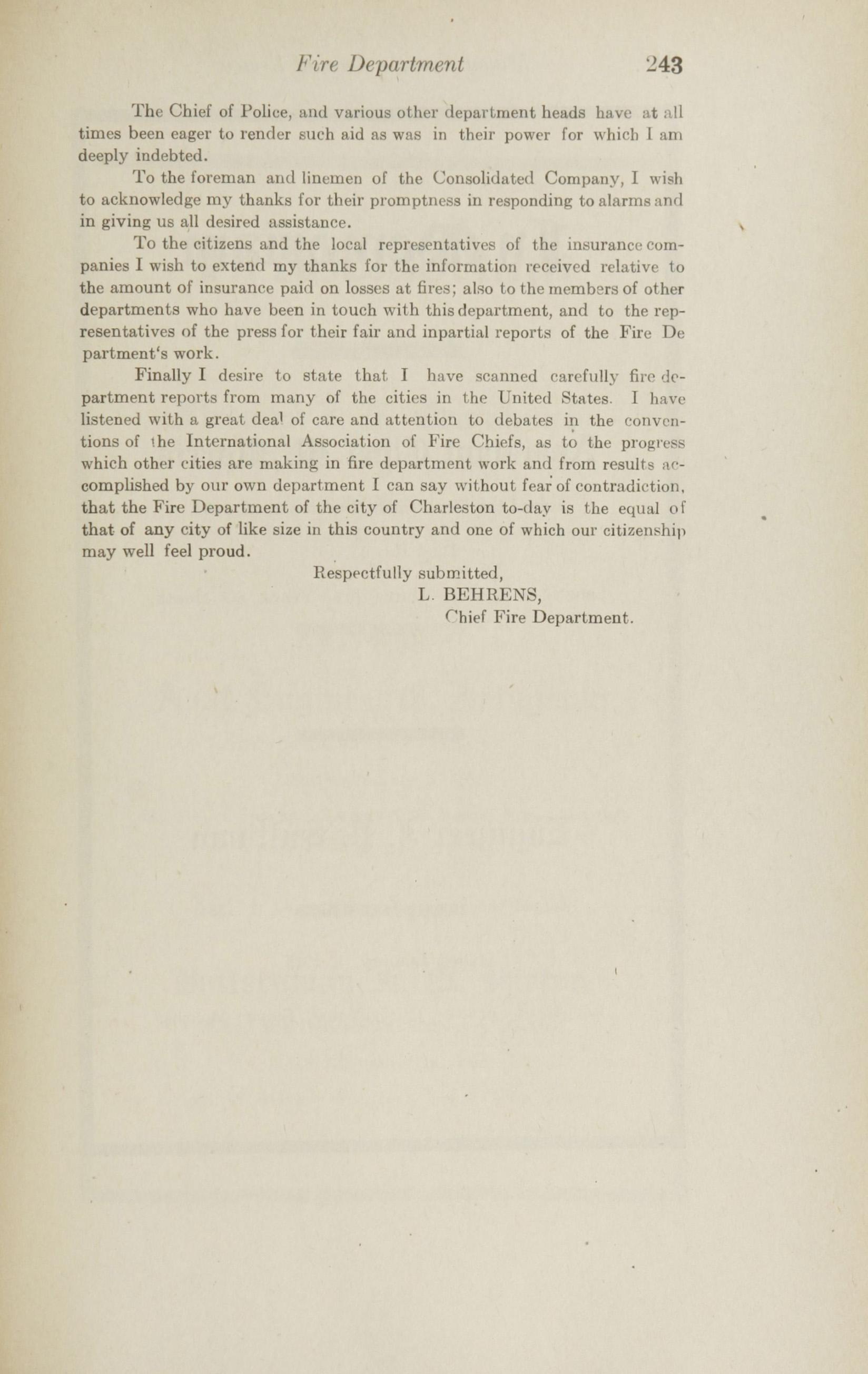 Charleston Yearbook, 1915, page 243