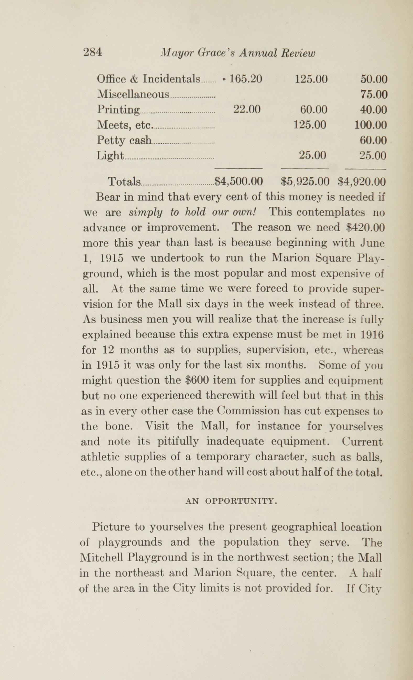 Charleston Yearbook, 1915, page 284