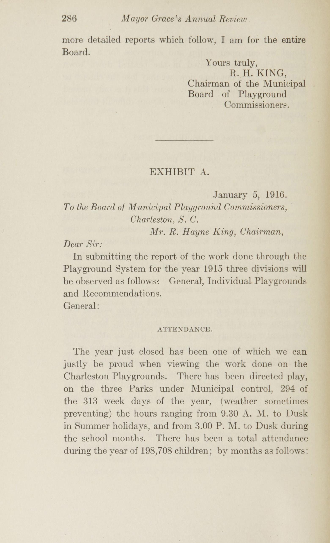 Charleston Yearbook, 1915, page 286