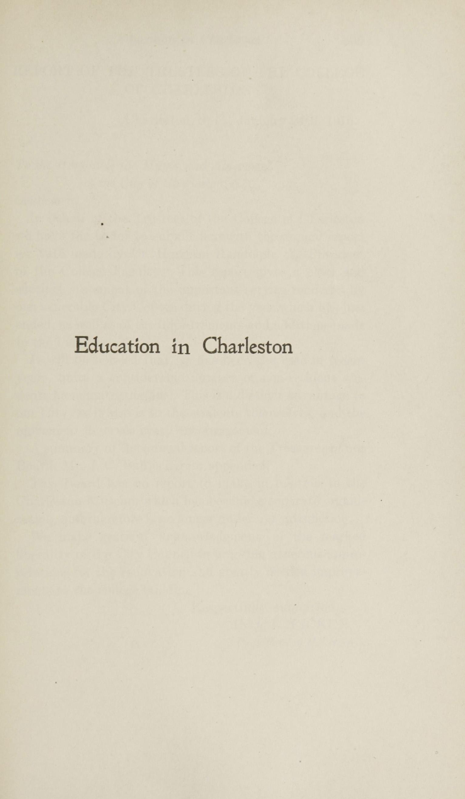 Charleston Yearbook, 1915, page 303
