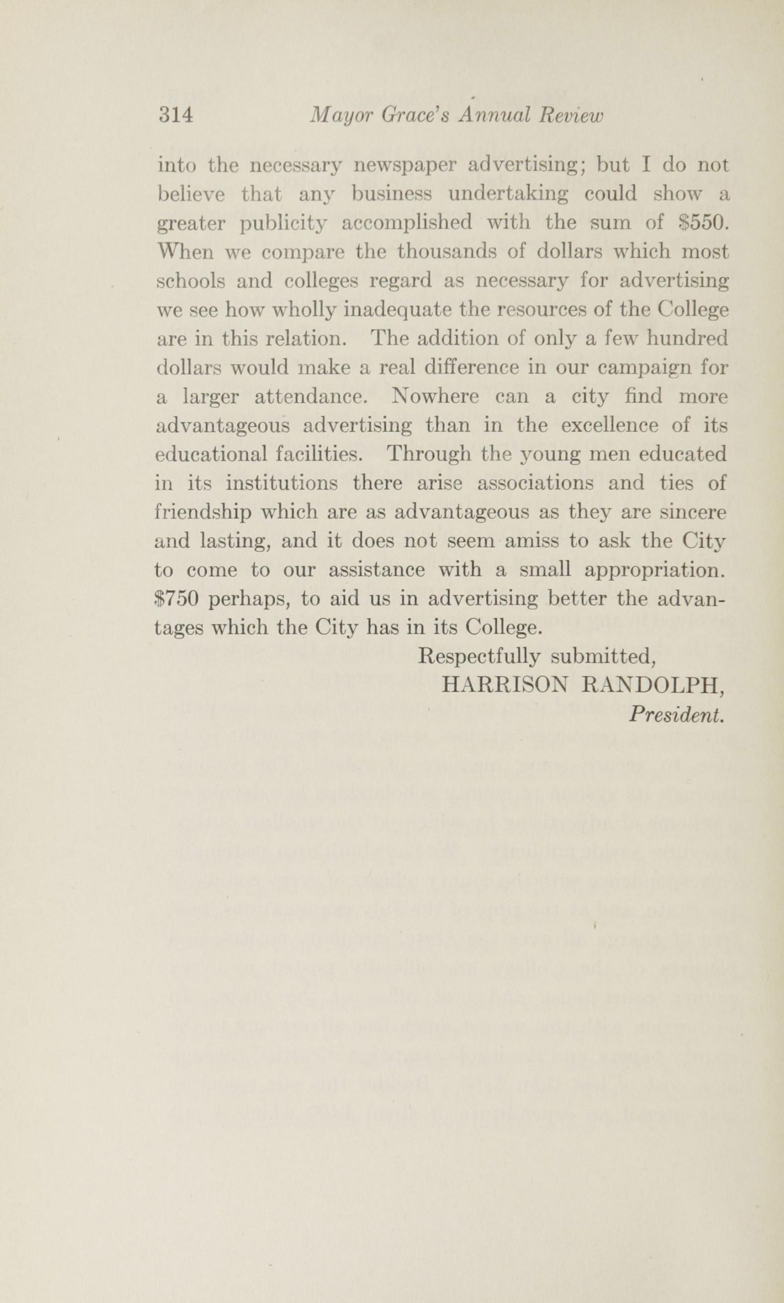 Charleston Yearbook, 1915, page 314