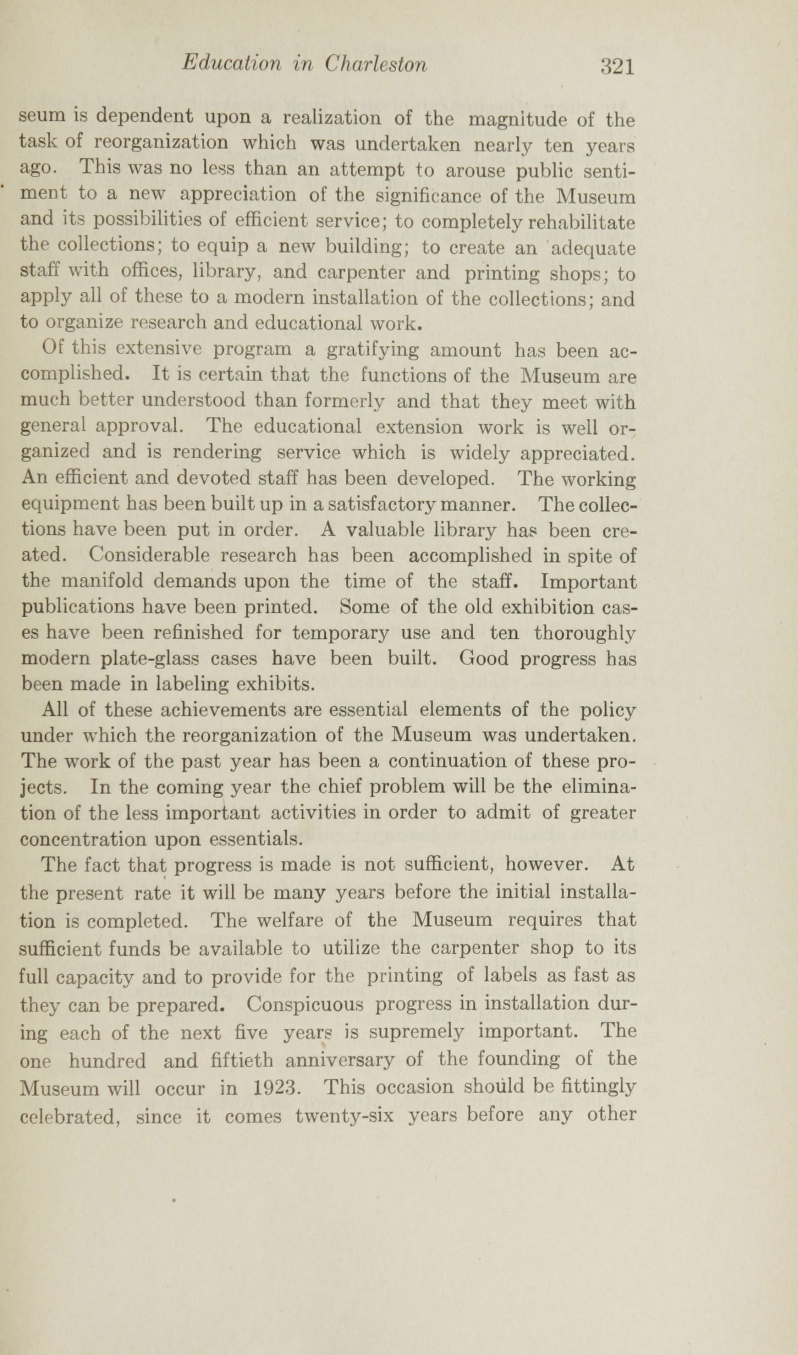 Charleston Yearbook, 1915, page 321
