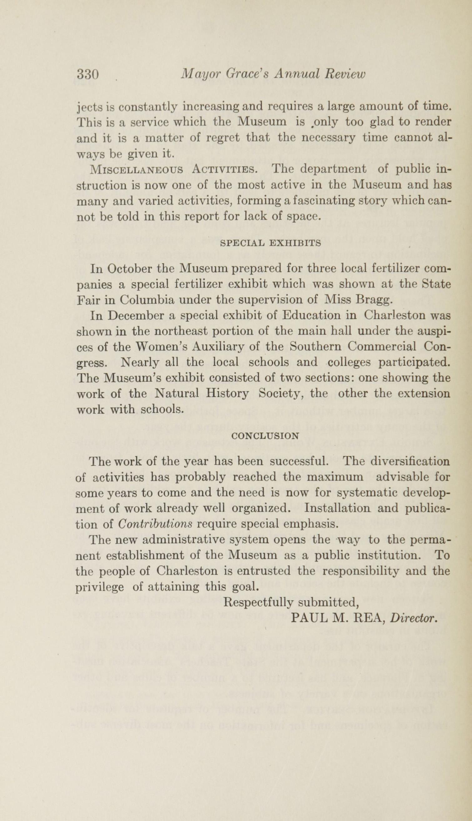 Charleston Yearbook, 1915, page 330