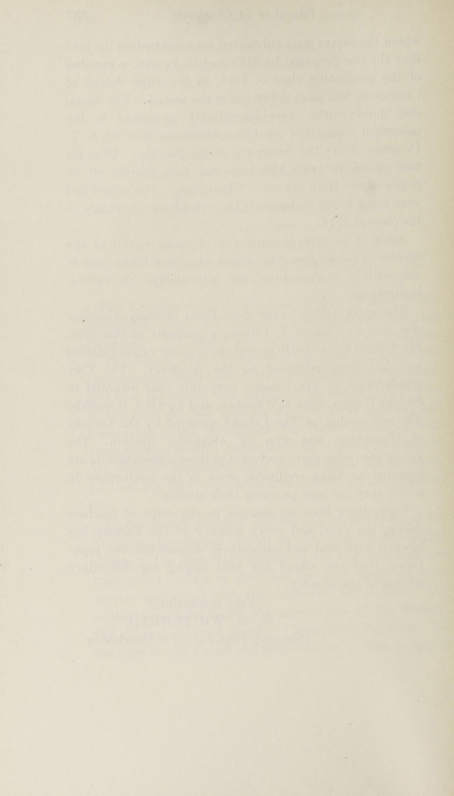 Charleston Yearbook, 1915, page 338