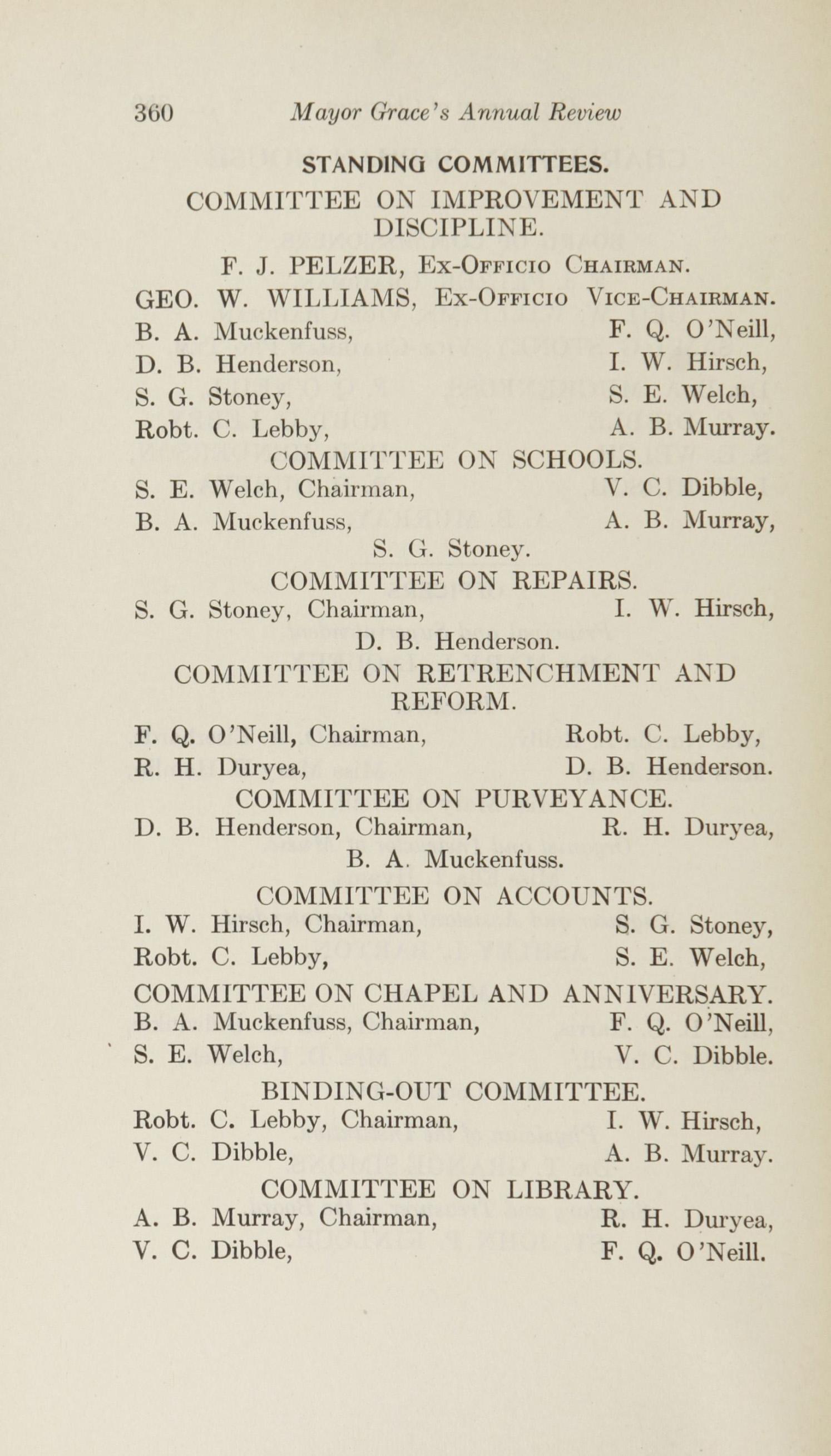 Charleston Yearbook, 1915, page 360