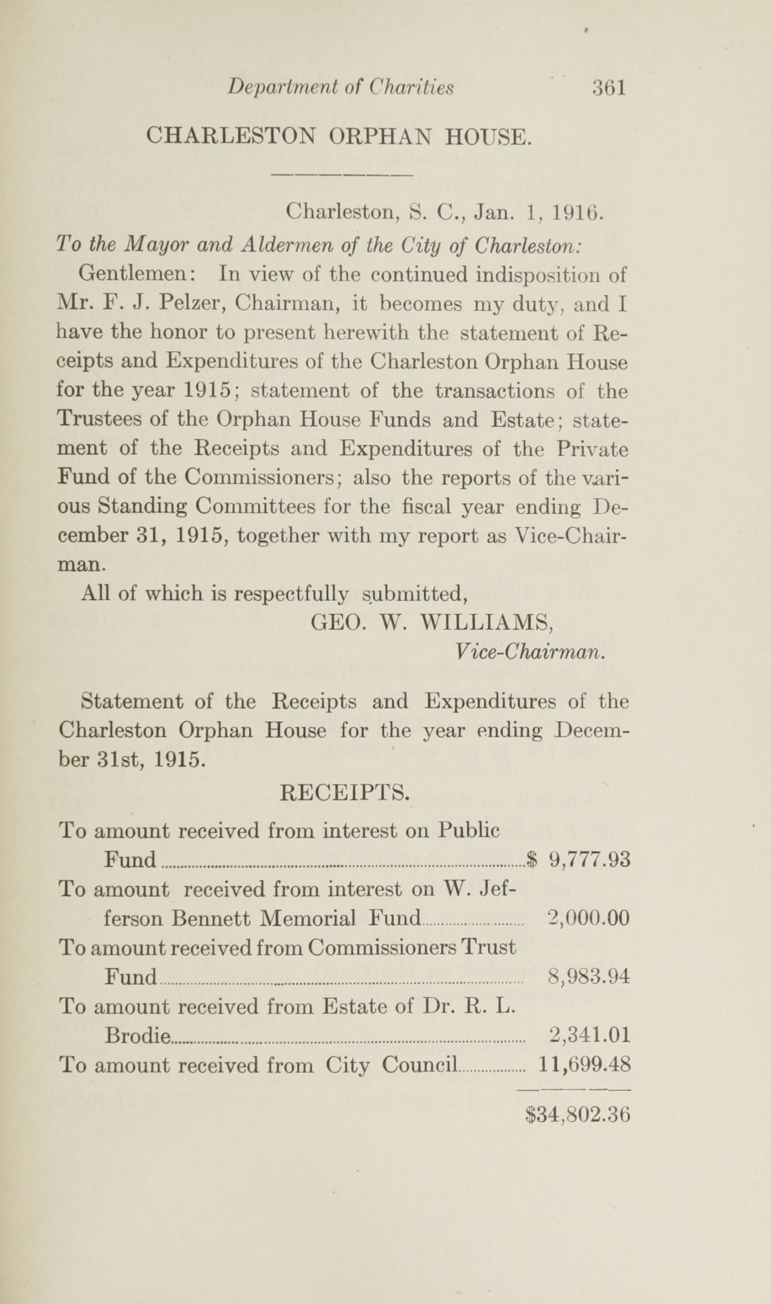 Charleston Yearbook, 1915, page 361