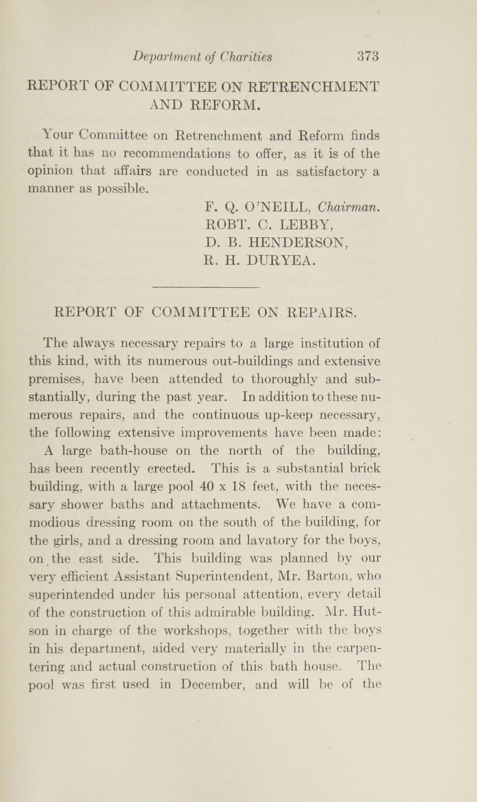 Charleston Yearbook, 1915, page 373