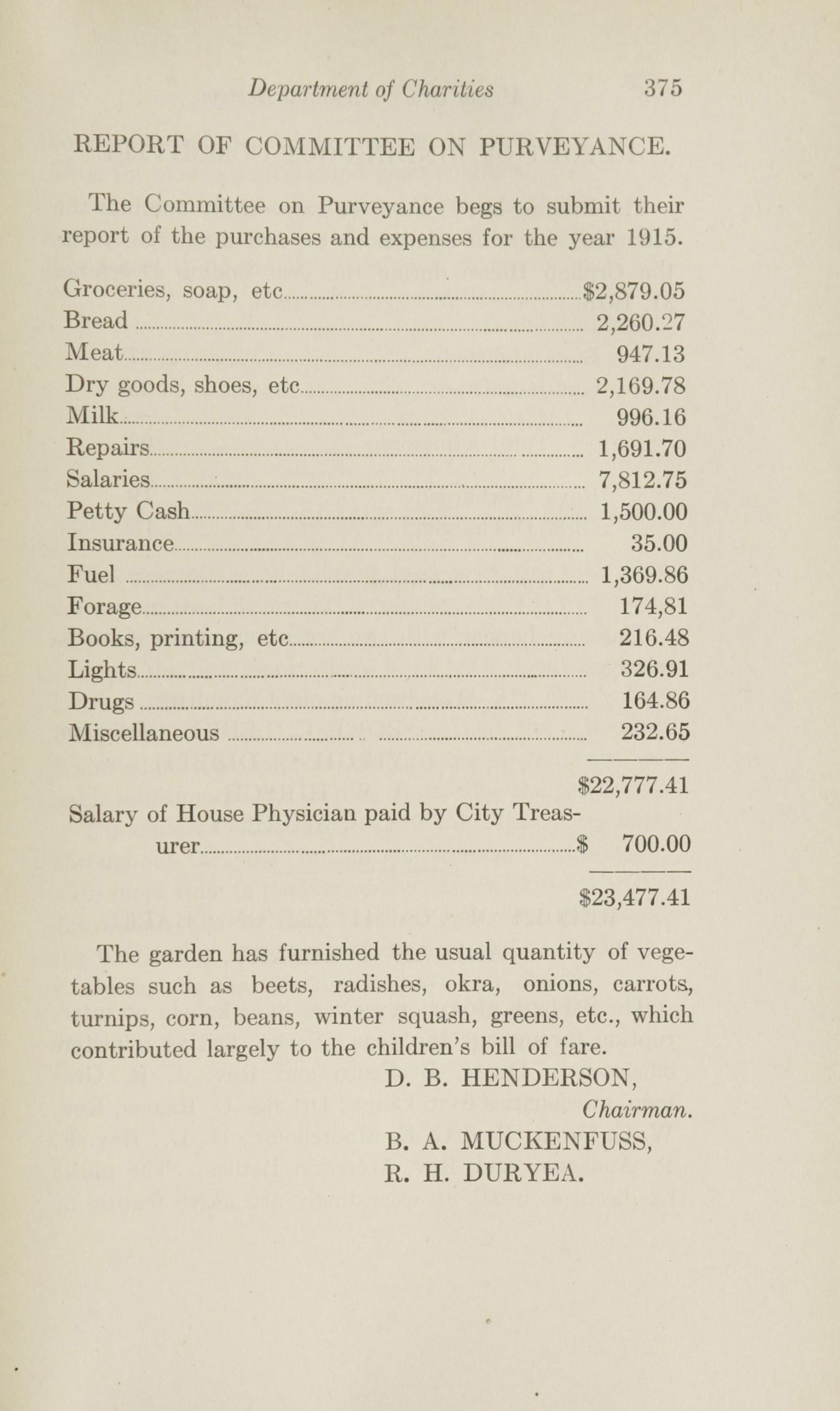 Charleston Yearbook, 1915, page 375