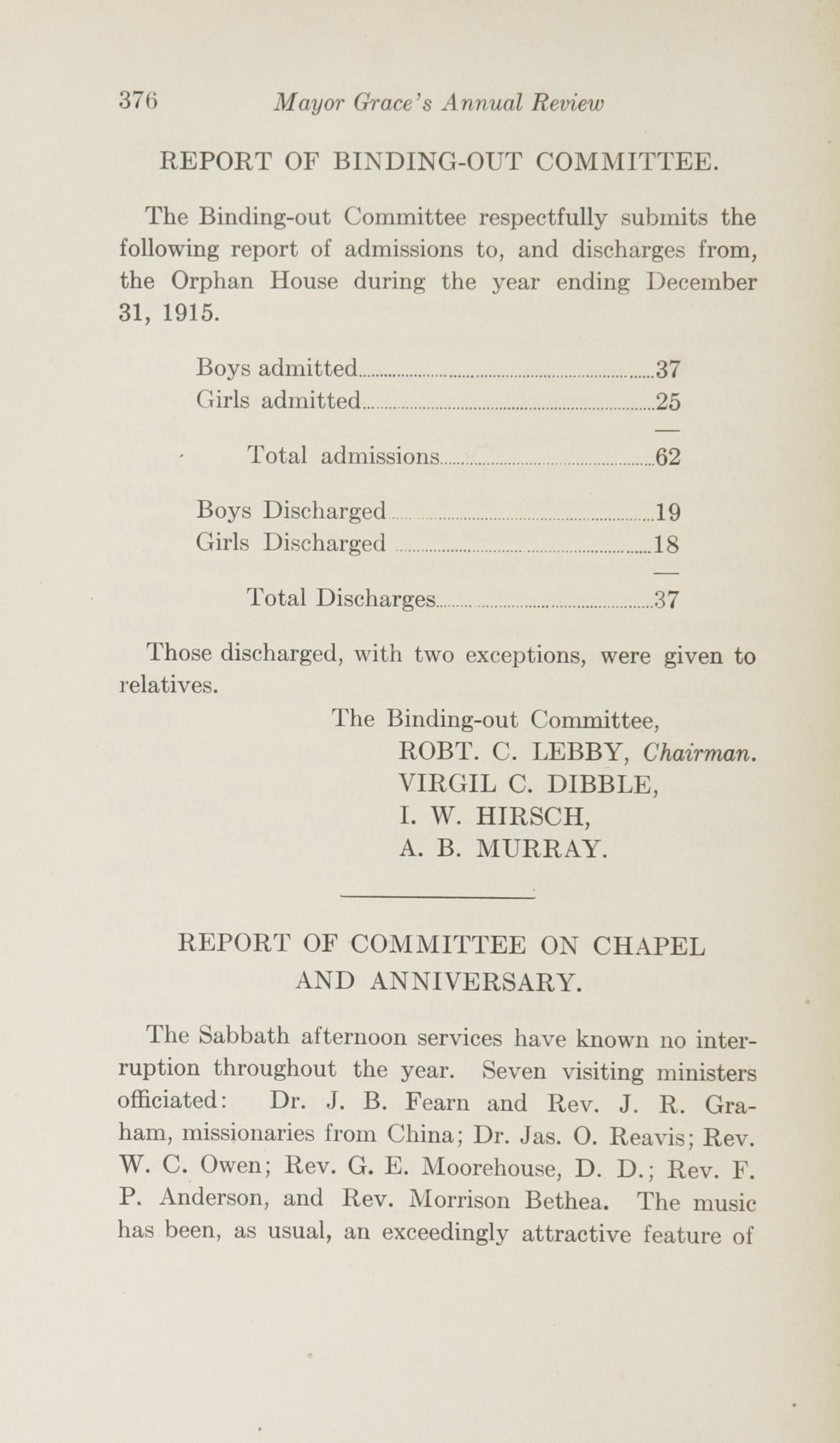 Charleston Yearbook, 1915, page 376