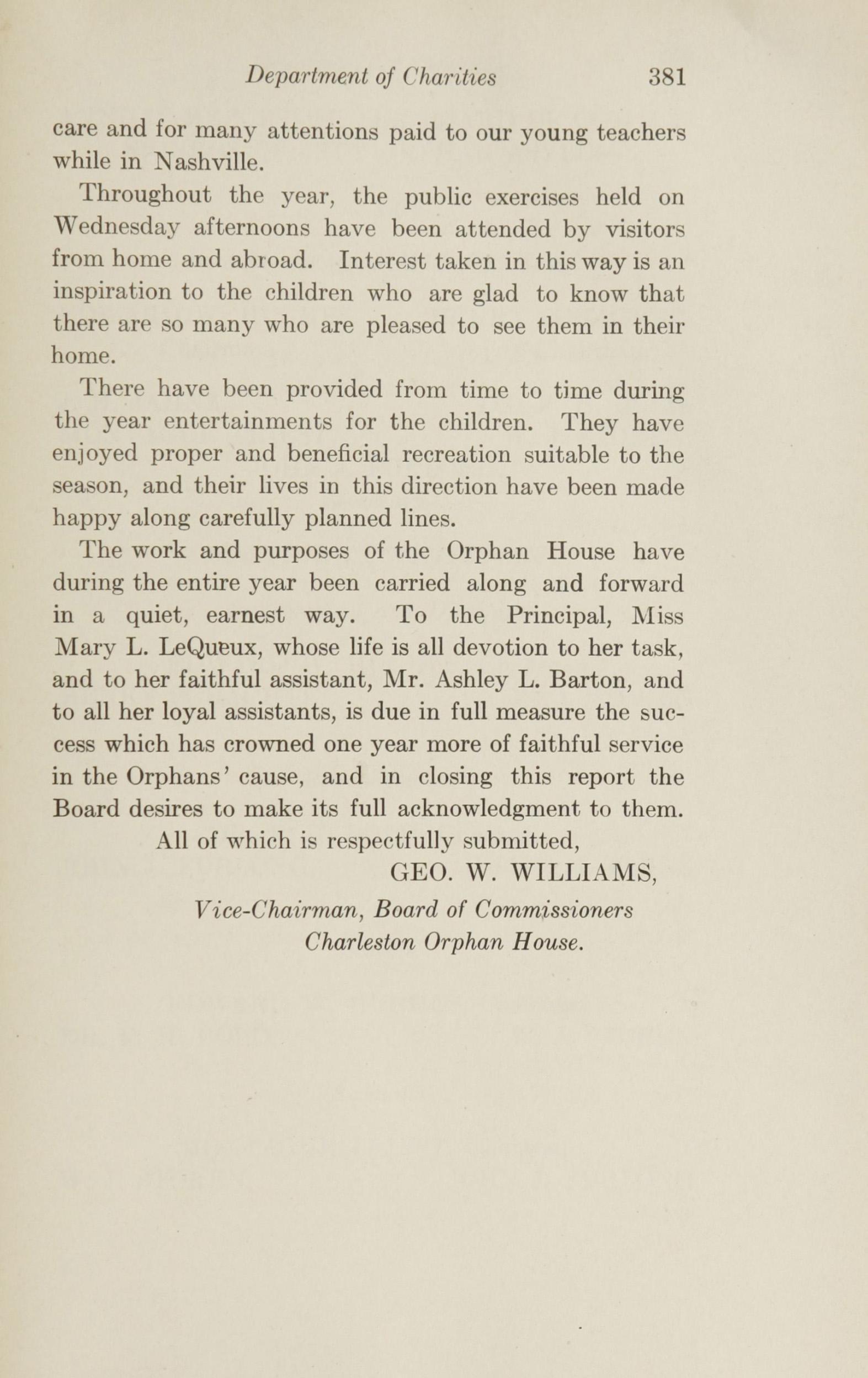 Charleston Yearbook, 1915, page 381