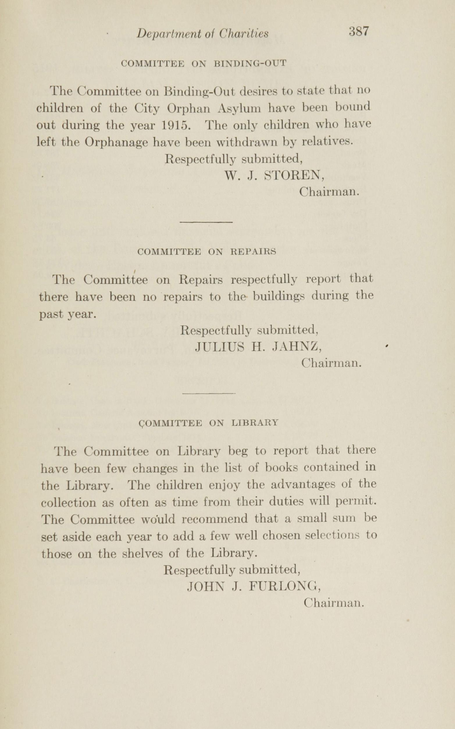 Charleston Yearbook, 1915, page 387