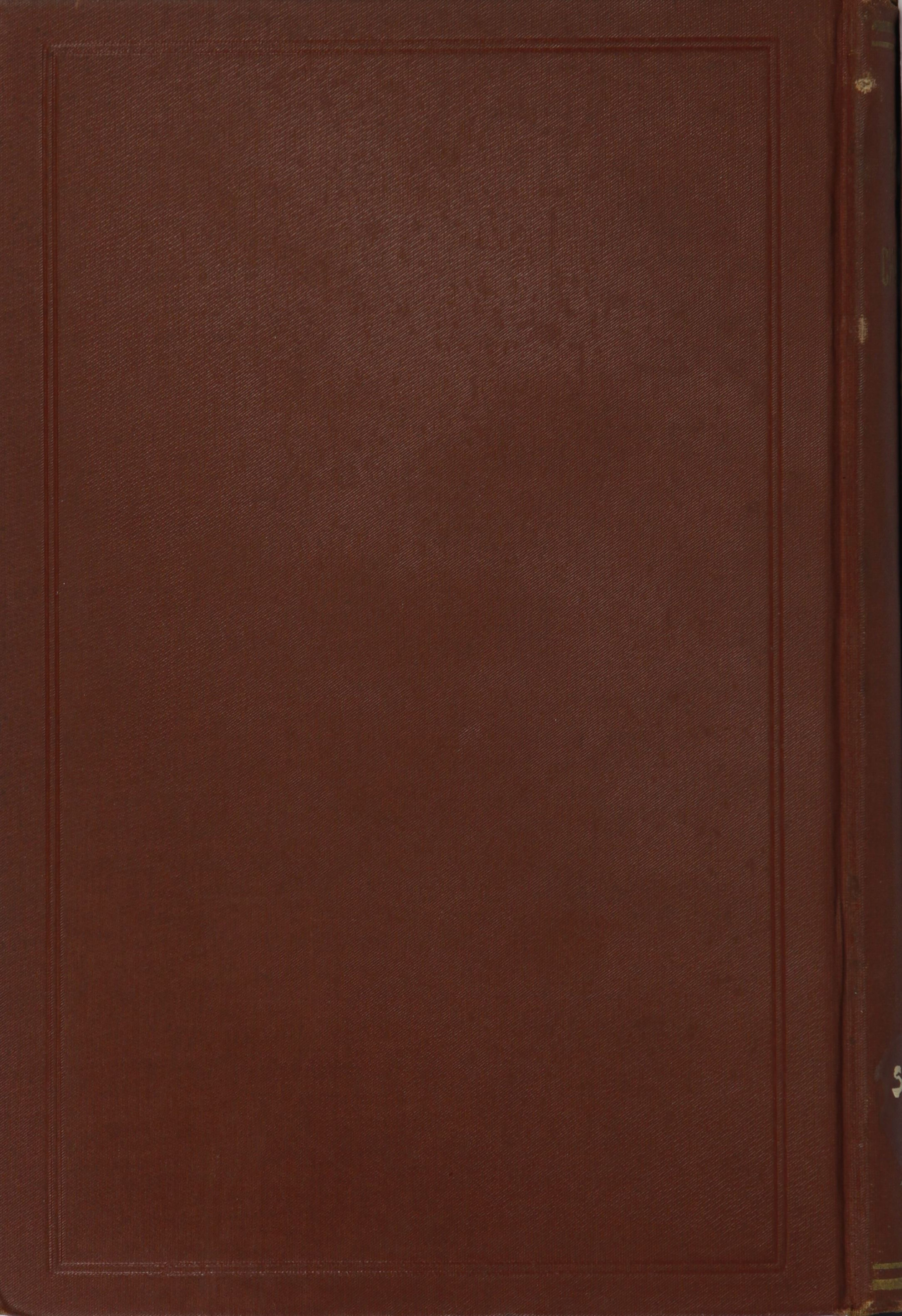 Charleston Yearbook, 1915, back cover