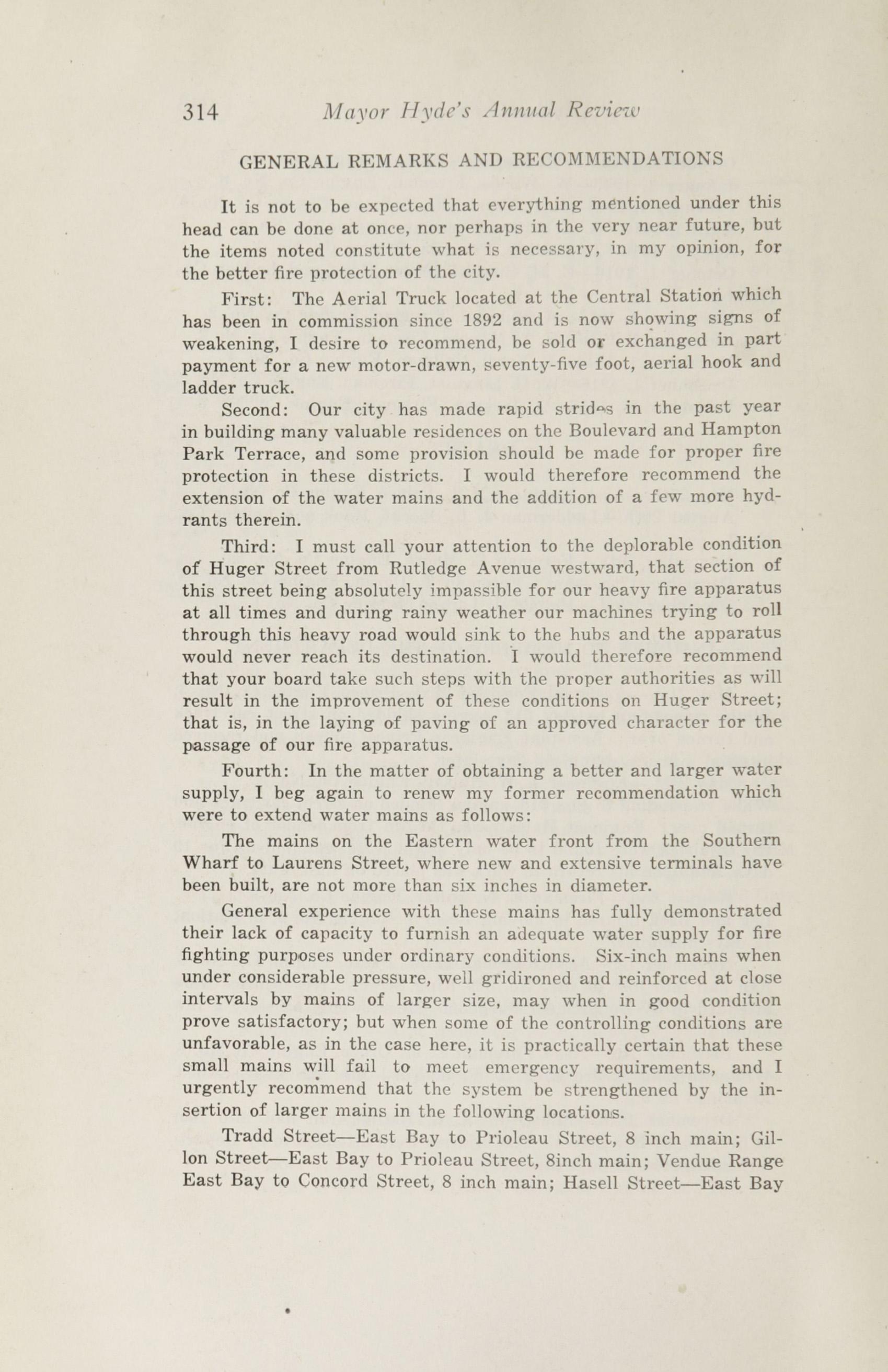 Charleston Yearbook, 1916, page 314