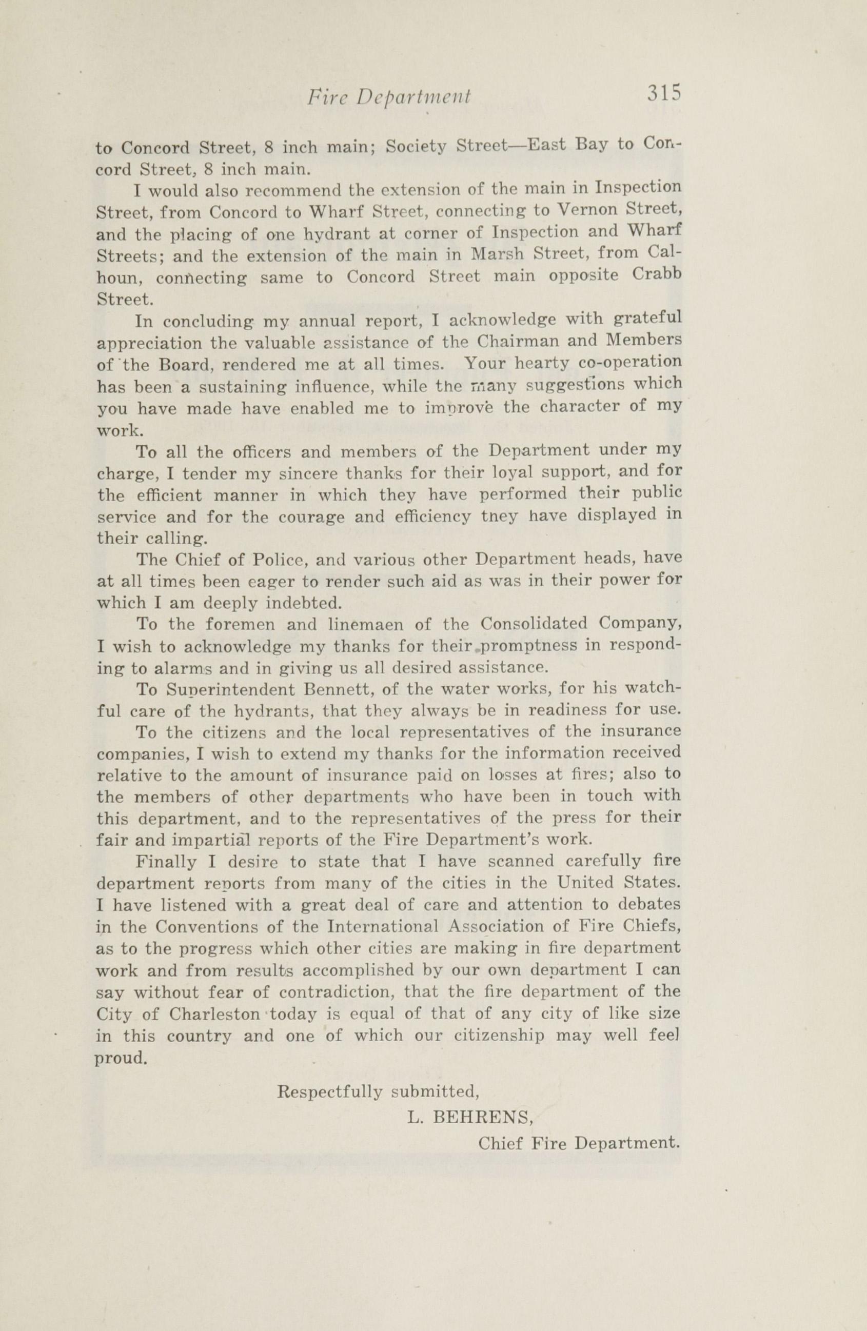 Charleston Yearbook, 1916, page 315