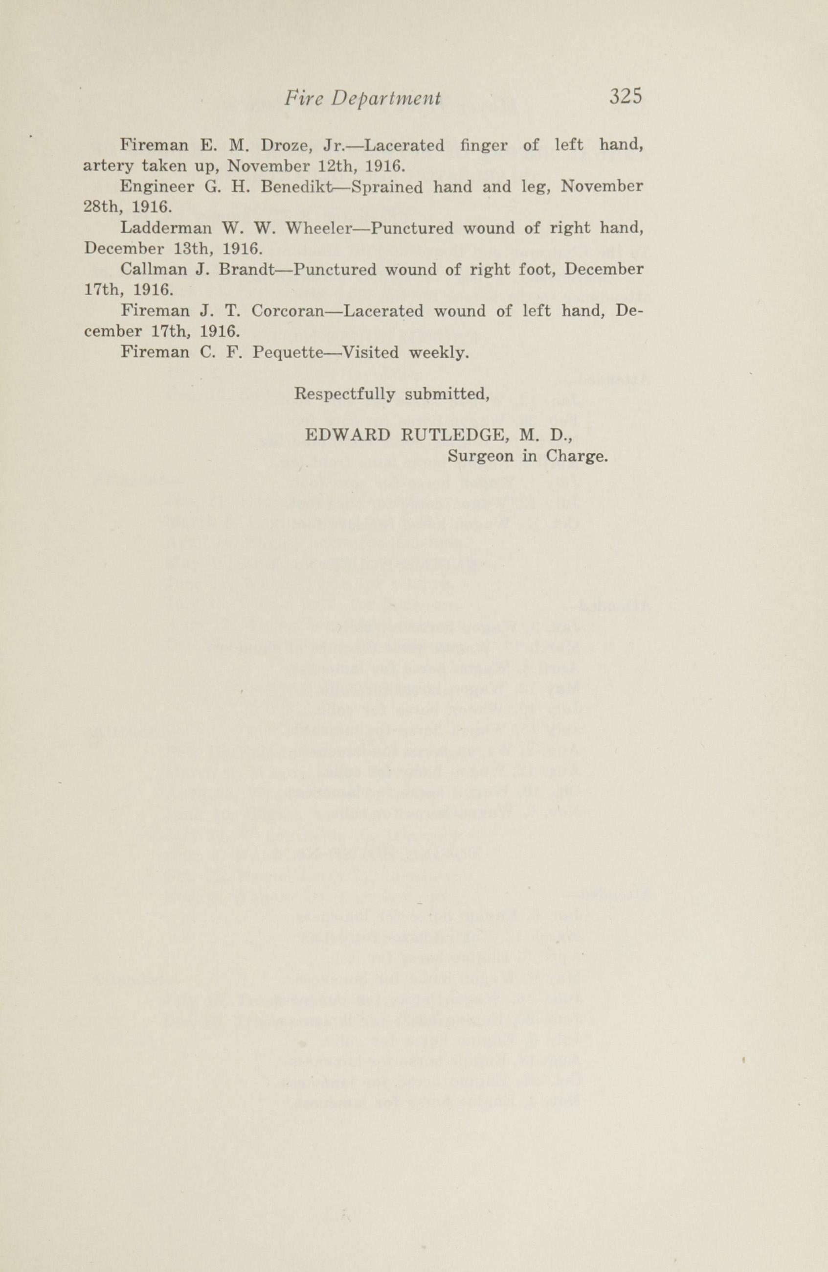 Charleston Yearbook, 1916, page 325