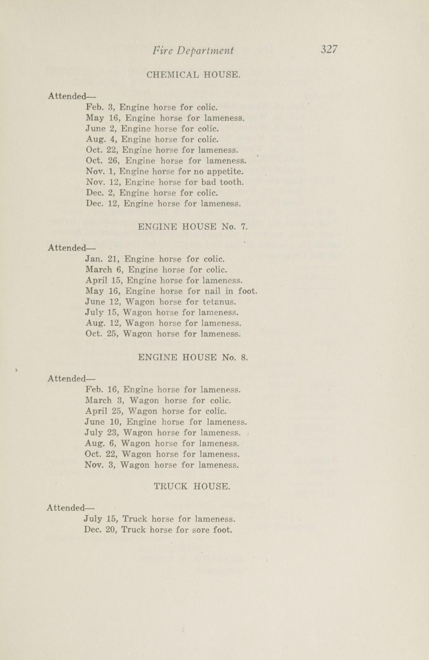 Charleston Yearbook, 1916, page 327