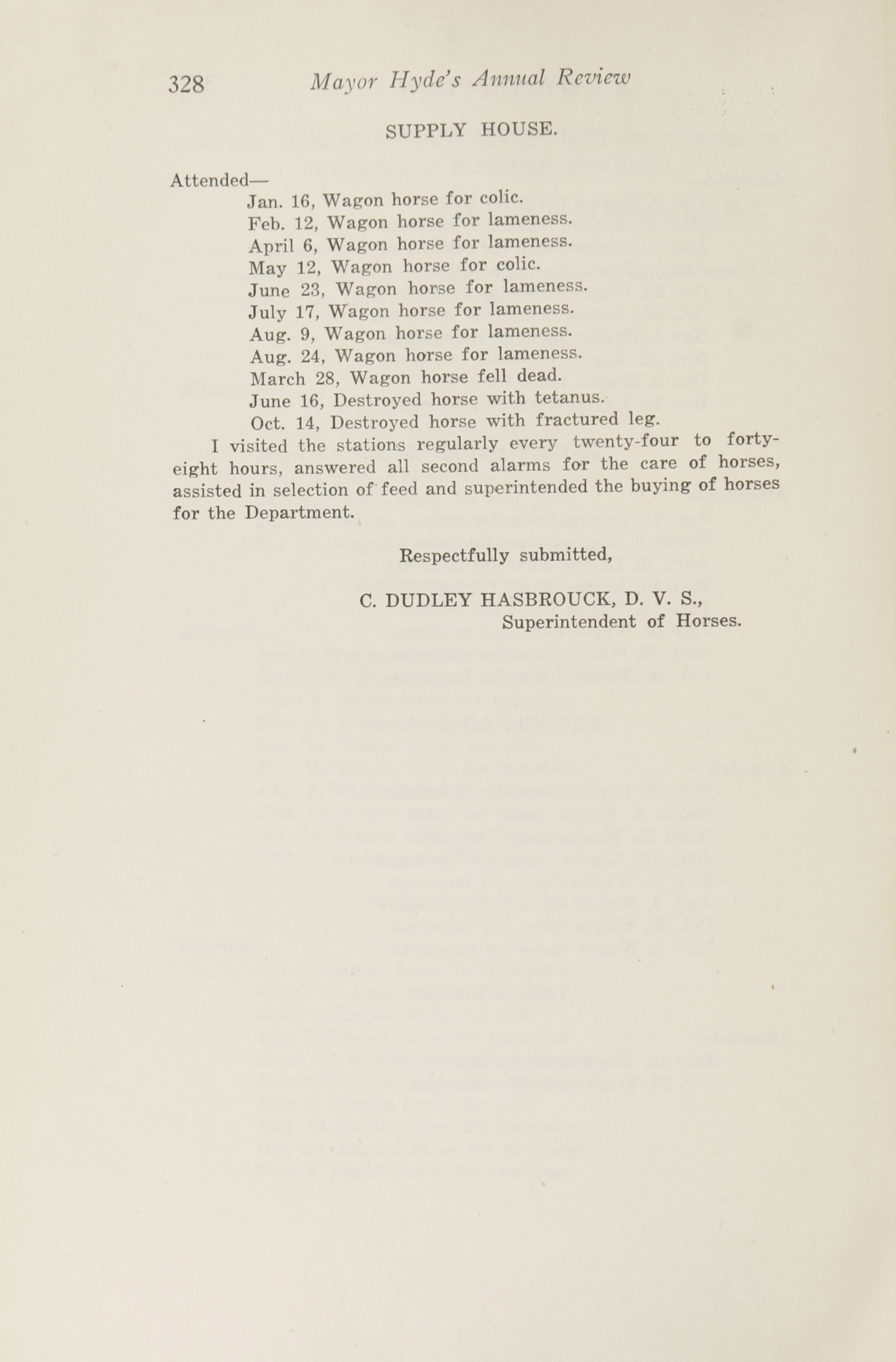Charleston Yearbook, 1916, page 328