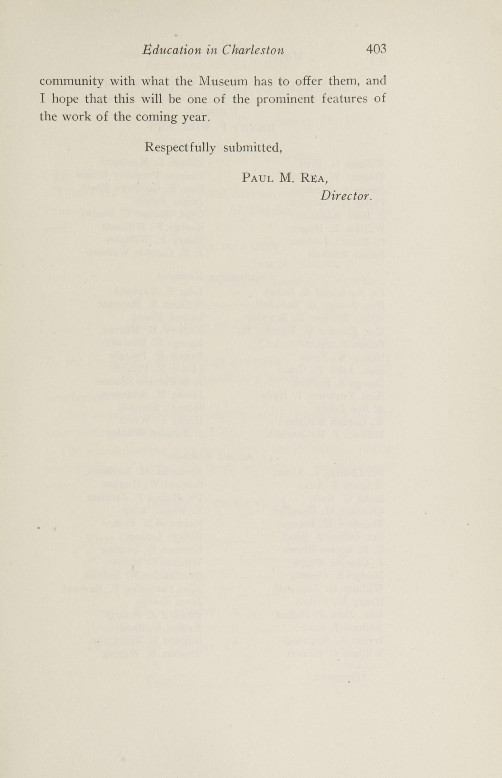 Charleston Yearbook, 1916, page 403