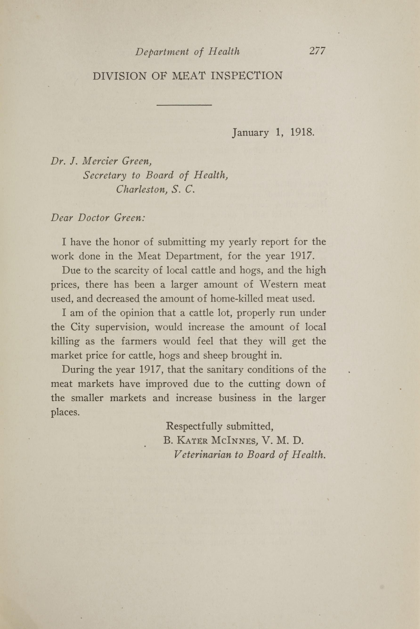 Charleston Yearbook, 1917, page 277