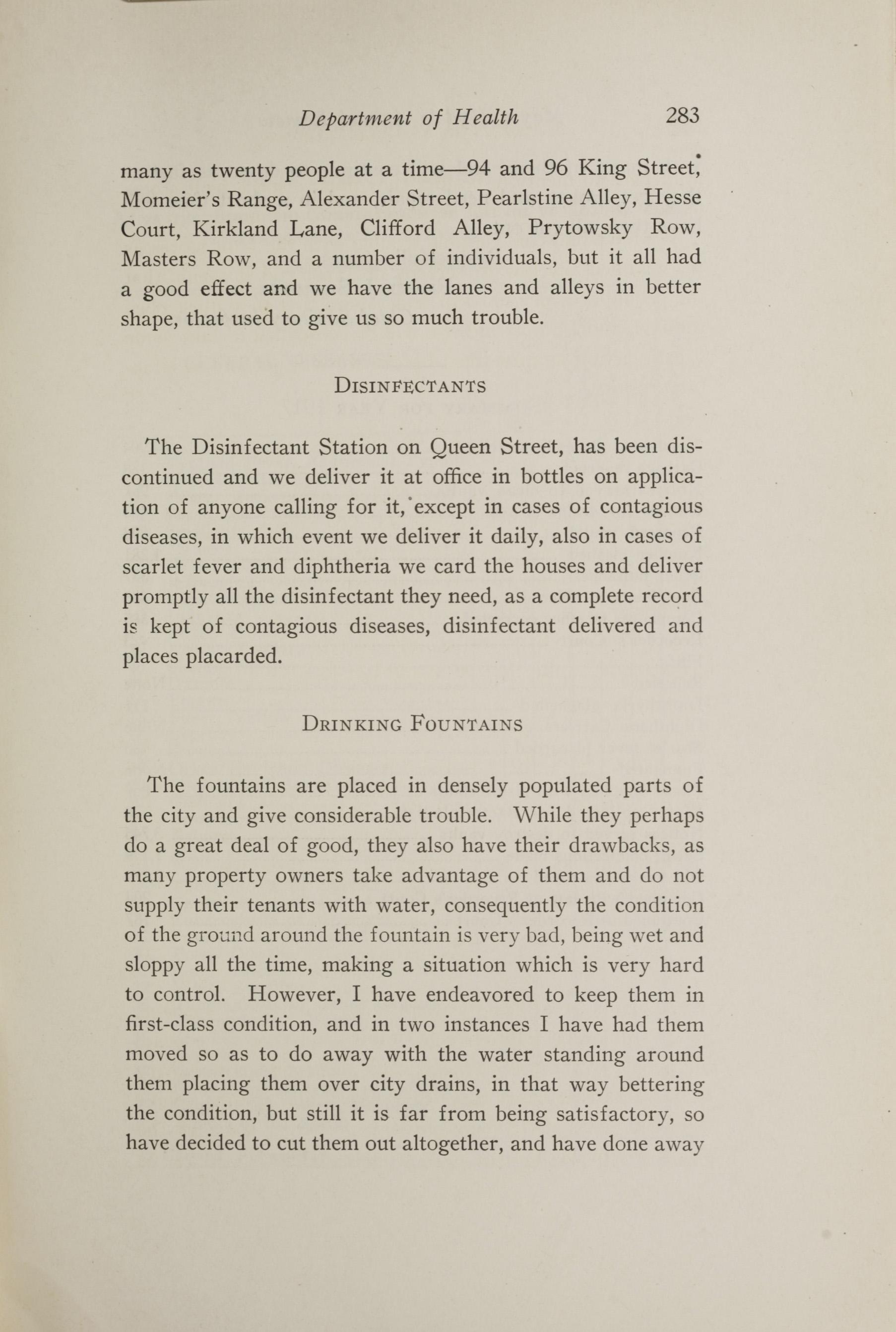 Charleston Yearbook, 1917, page 283