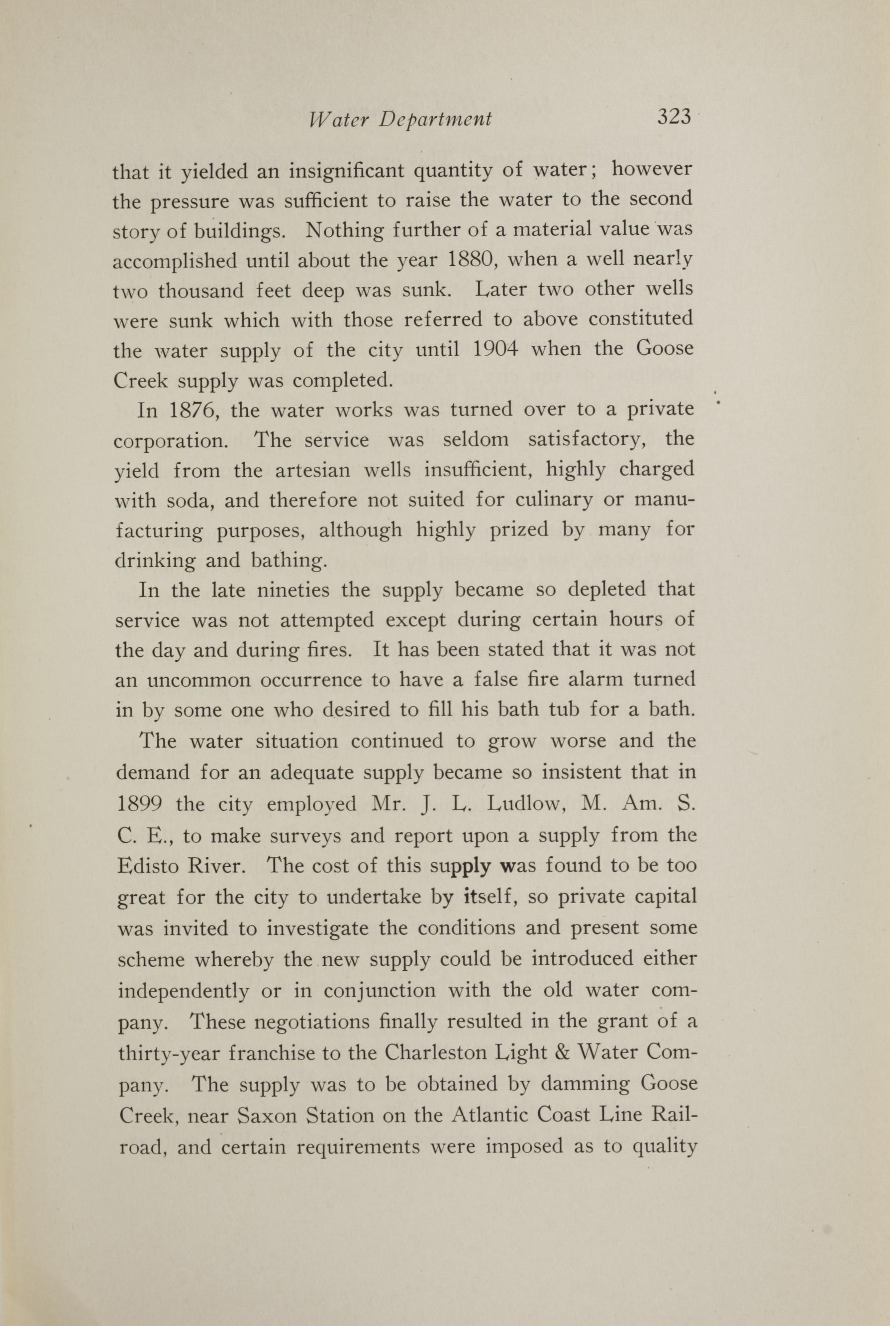 Charleston Yearbook, 1917, page 323