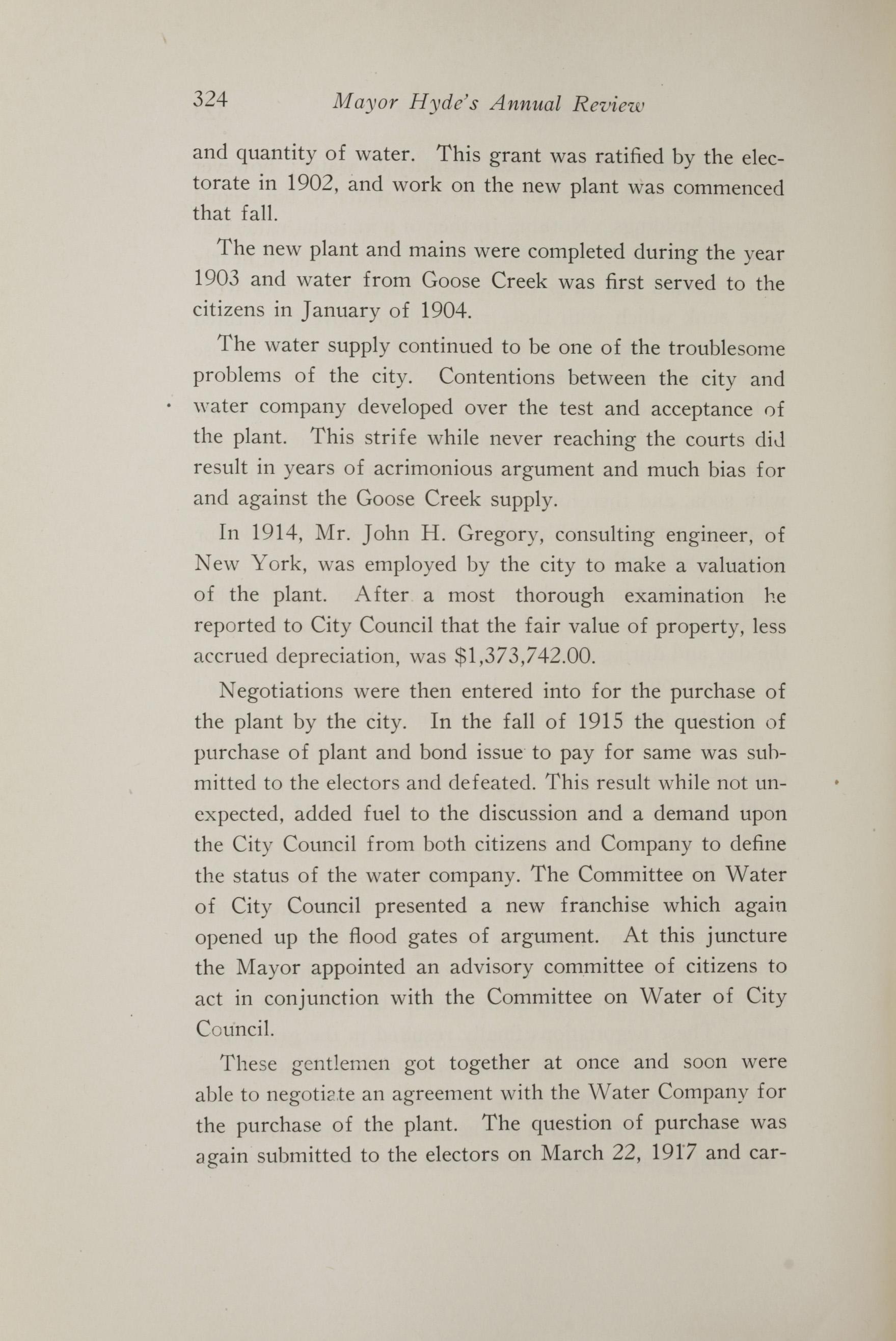 Charleston Yearbook, 1917, page 324