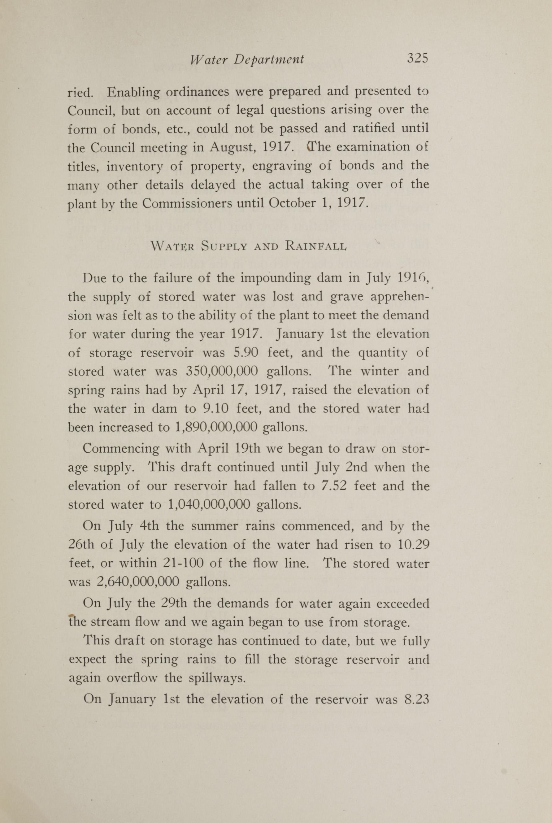 Charleston Yearbook, 1917, page 325