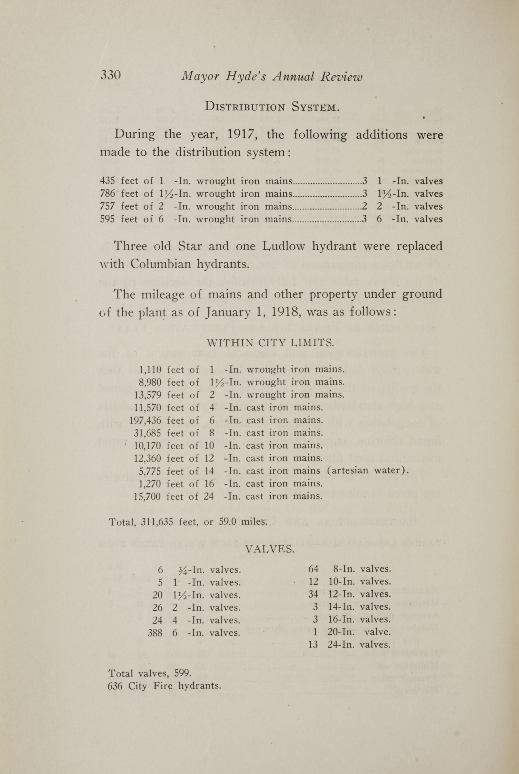 Charleston Yearbook, 1917, page 330