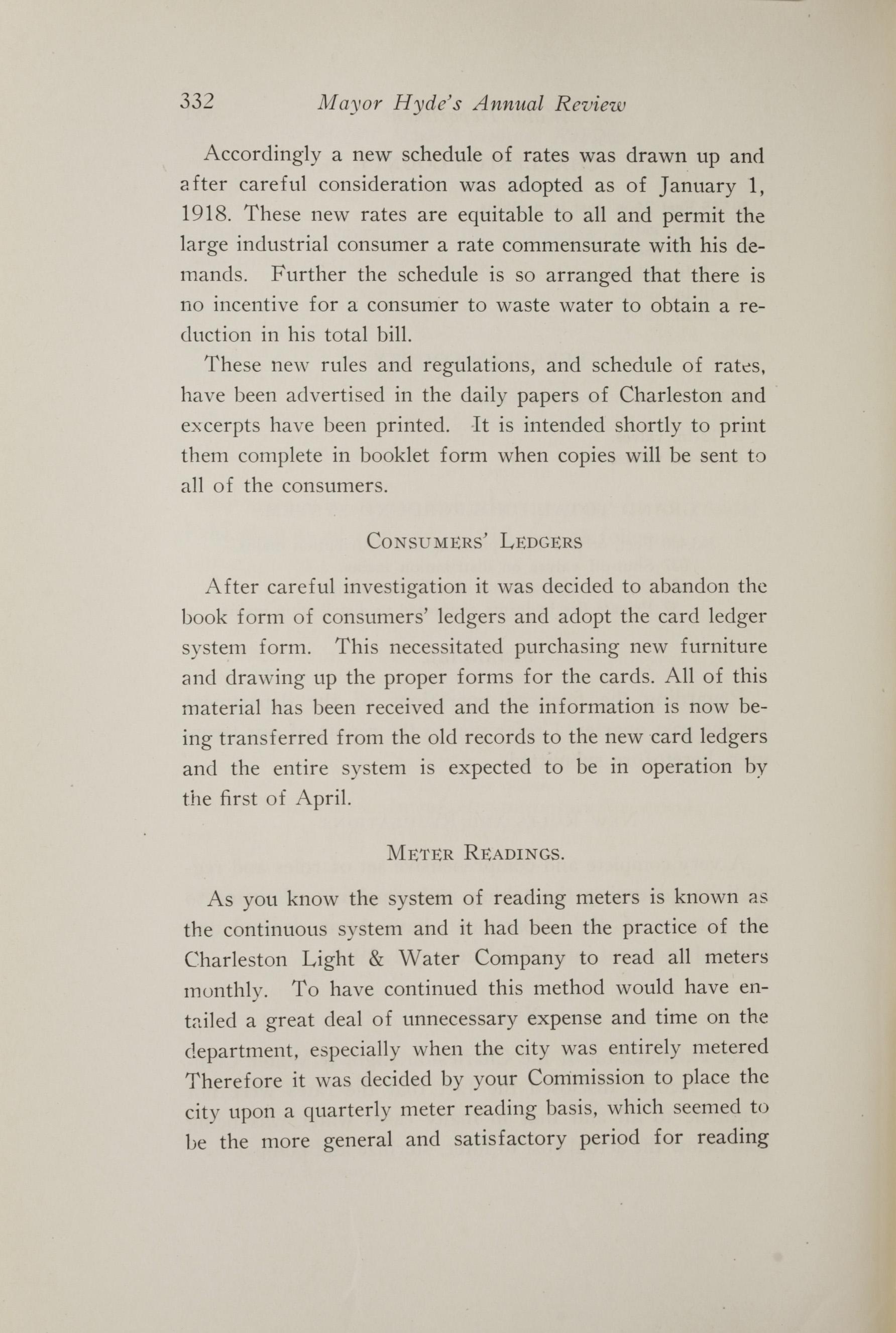 Charleston Yearbook, 1917, page 332