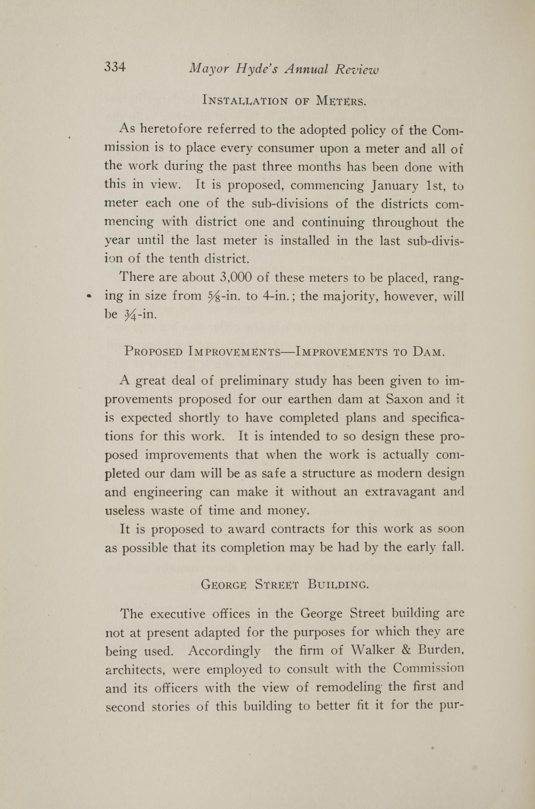 Charleston Yearbook, 1917, page 334