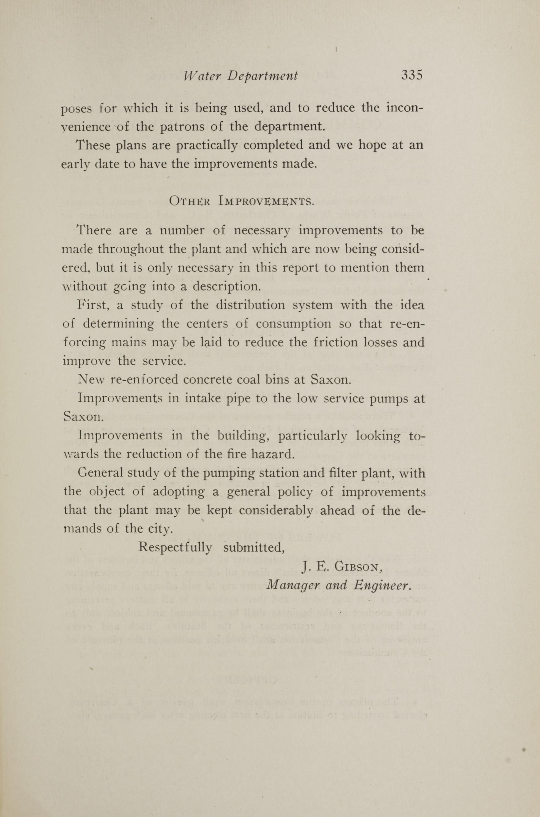 Charleston Yearbook, 1917, page 335