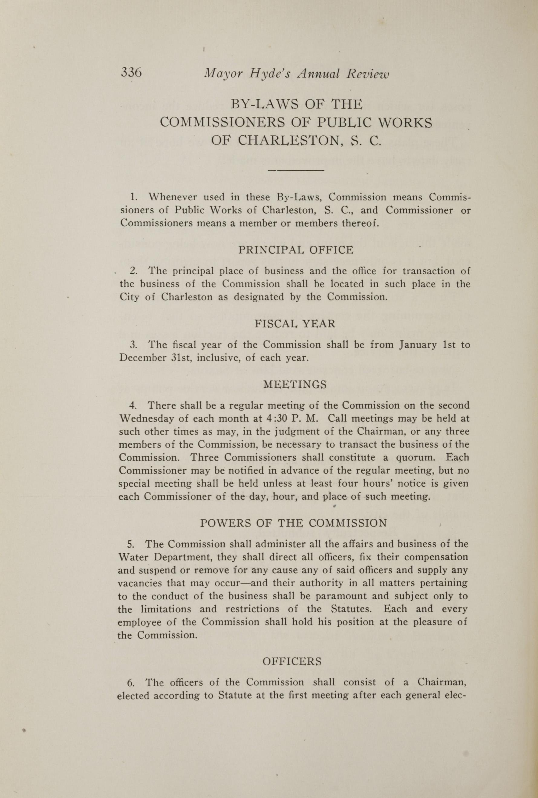 Charleston Yearbook, 1917, page 336