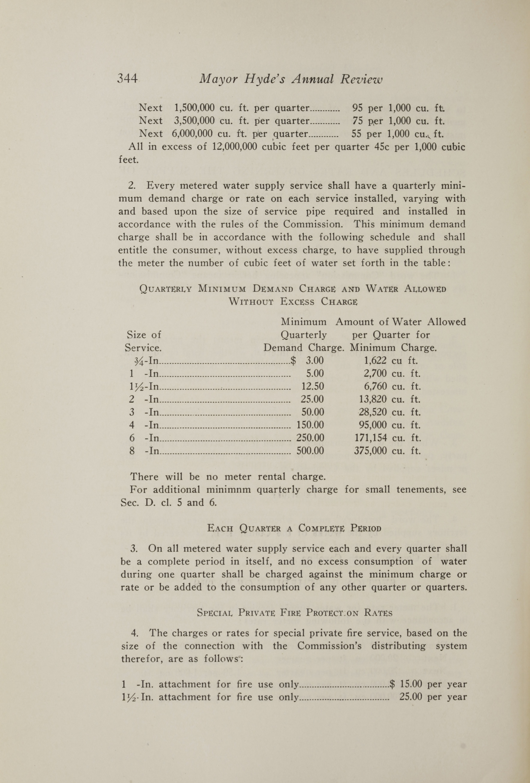 Charleston Yearbook, 1917, page 344