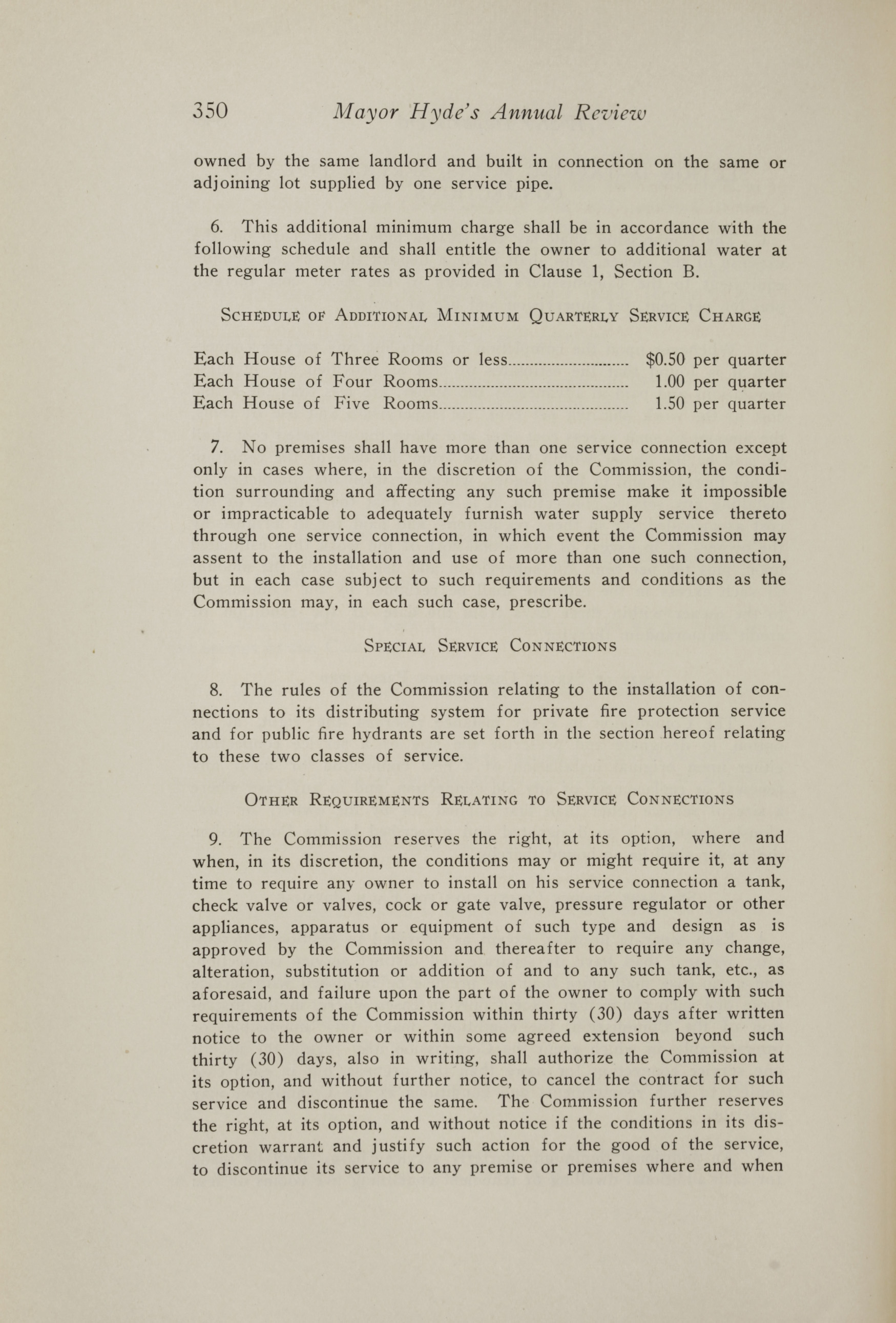 Charleston Yearbook, 1917, page 350