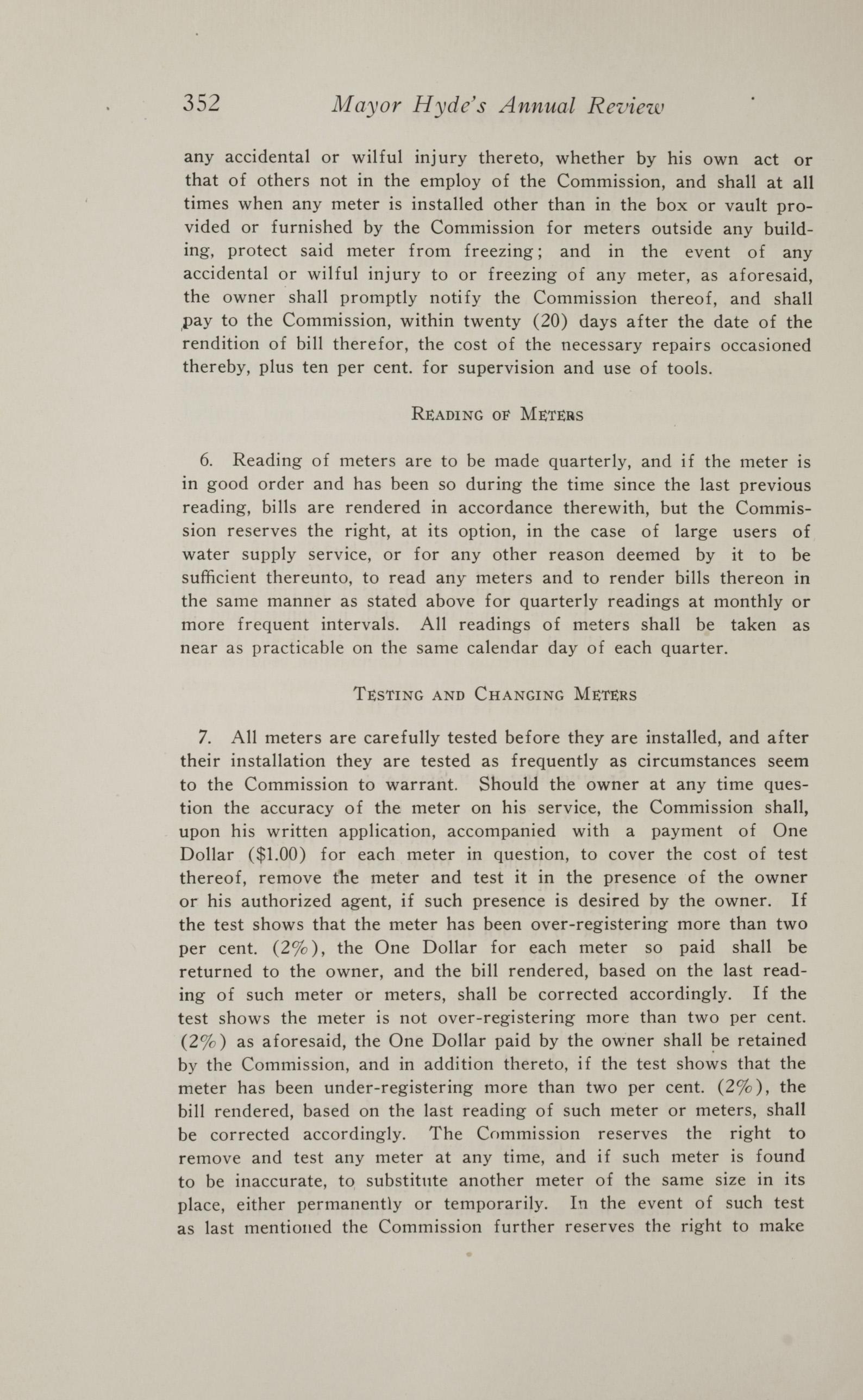 Charleston Yearbook, 1917, page 352