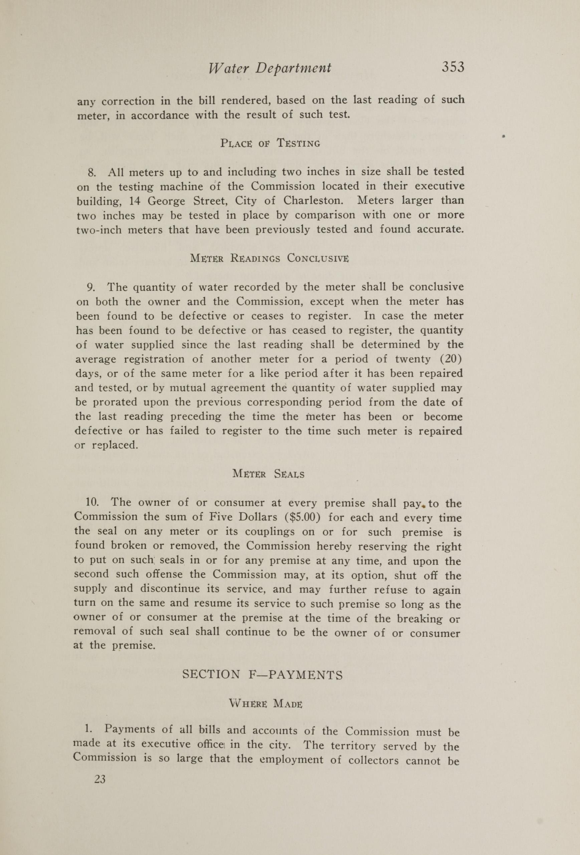 Charleston Yearbook, 1917, page 353