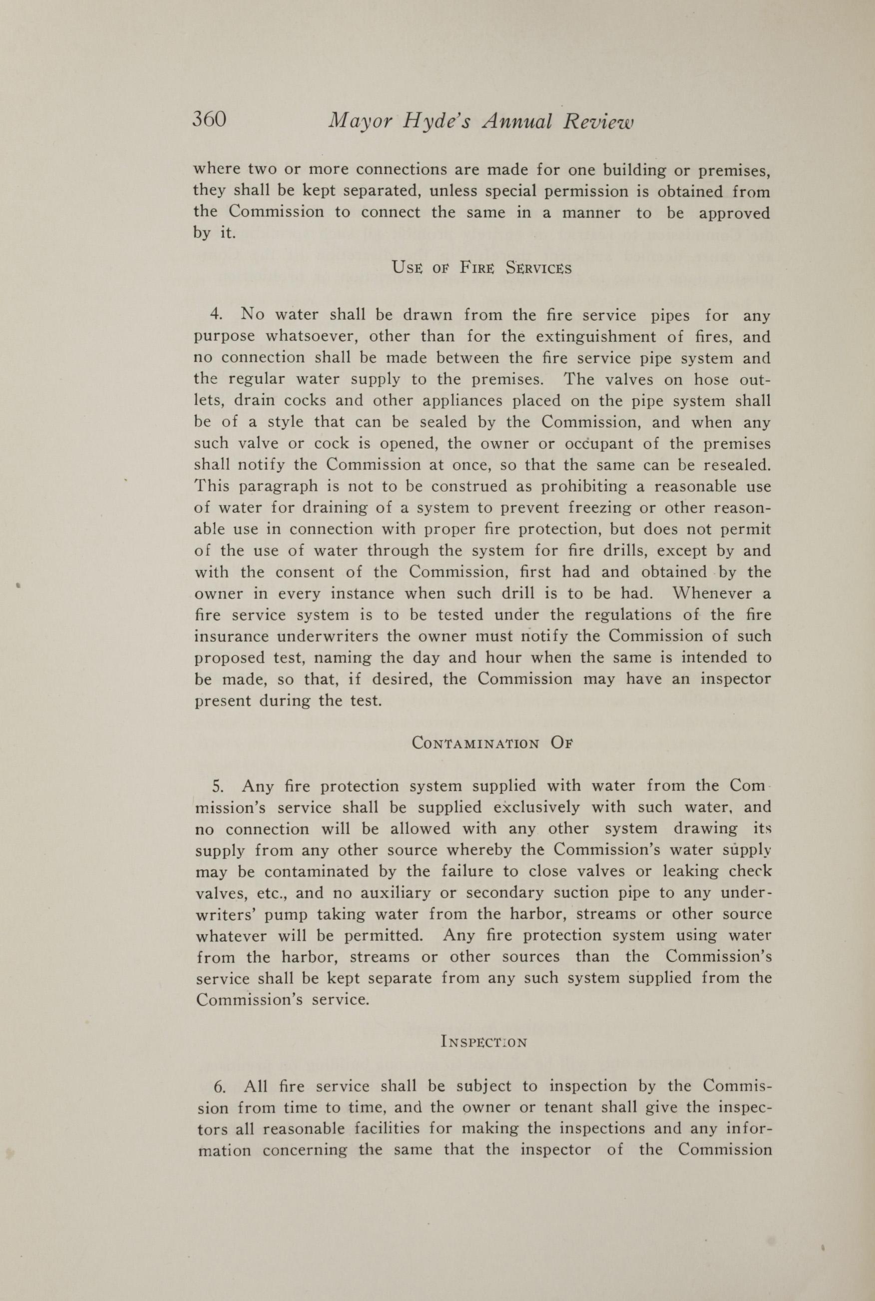 Charleston Yearbook, 1917, page 360