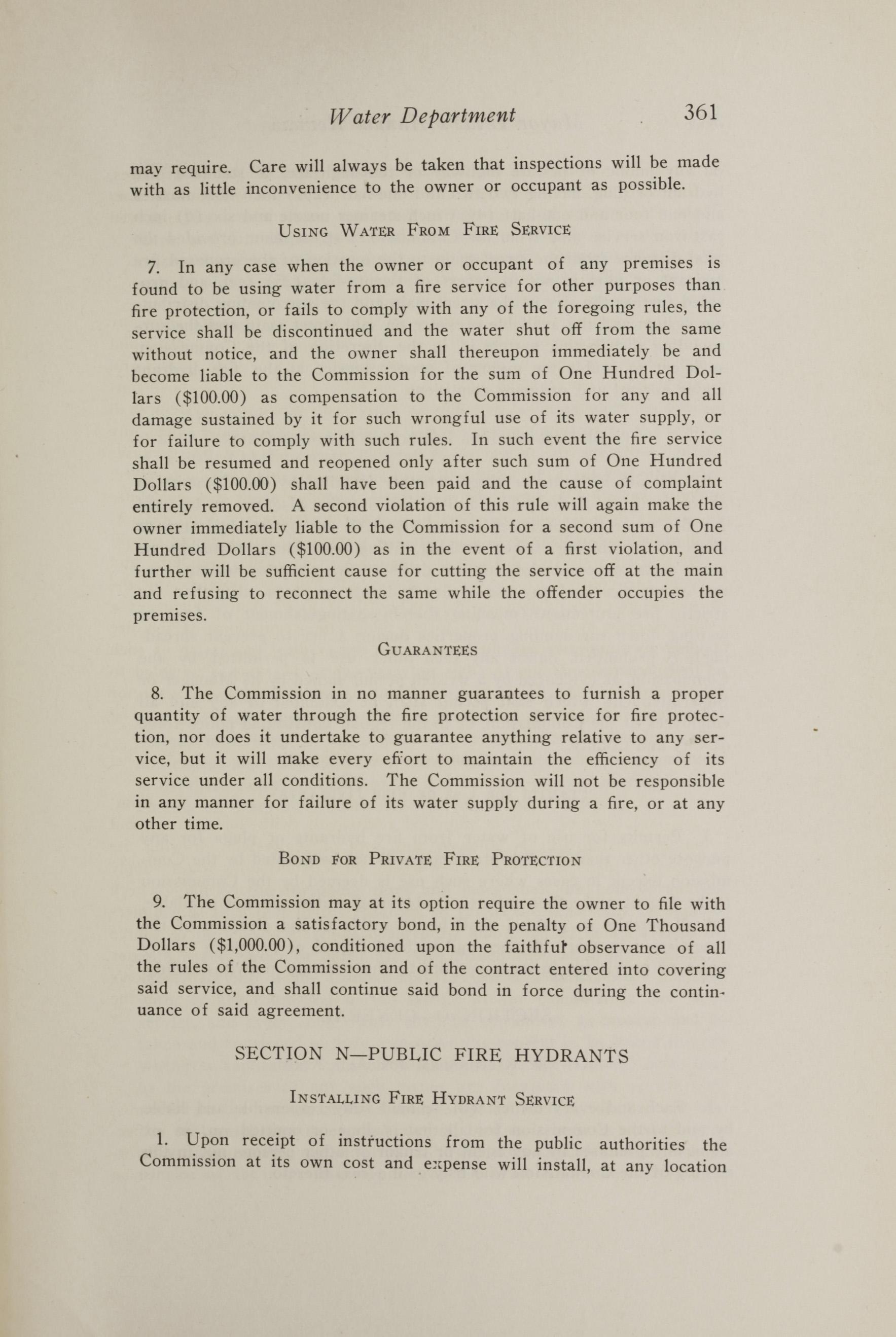 Charleston Yearbook, 1917, page 361