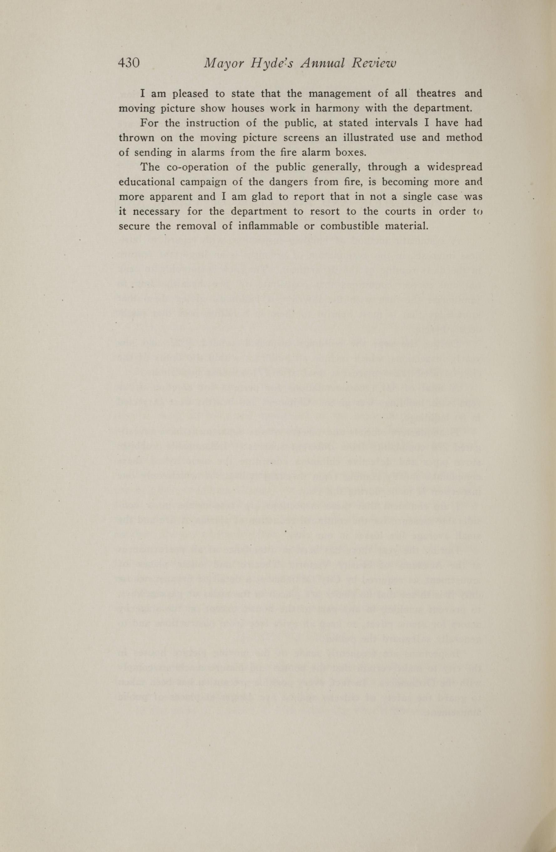 Charleston Yearbook, 1917, page 430