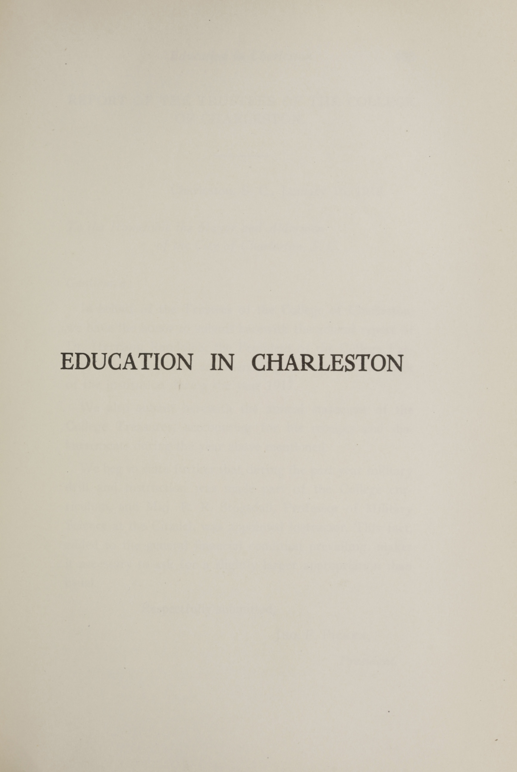 Charleston Yearbook, 1917, page 483