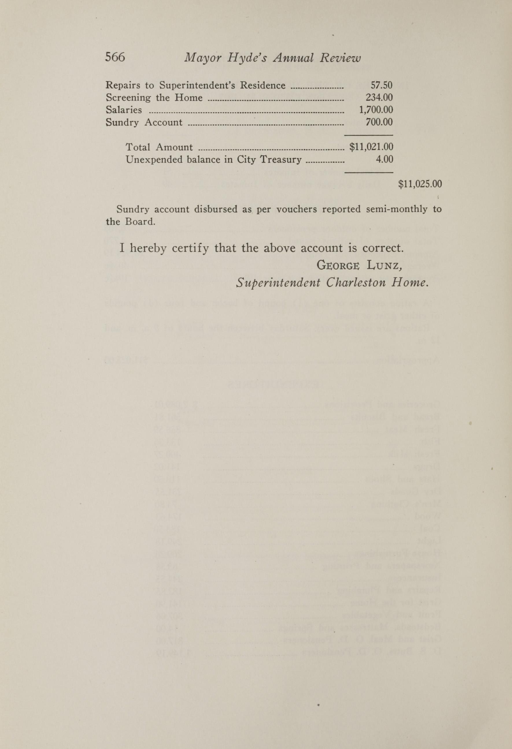 Charleston Yearbook, 1917, page 566