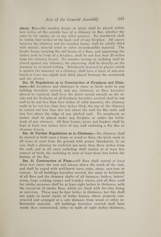 Charleston Yearbook, 1917, page 645