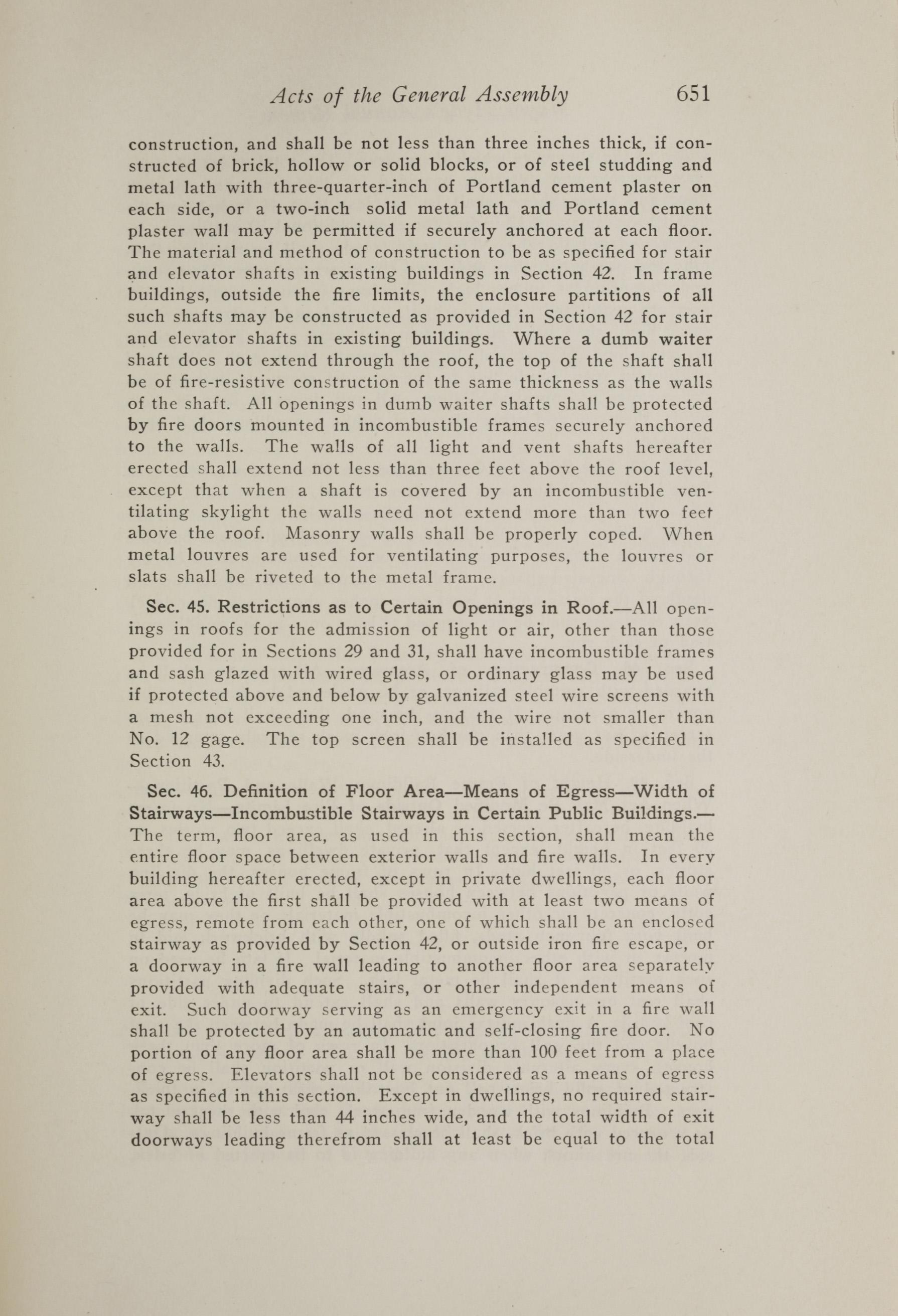 Charleston Yearbook, 1917, page 651