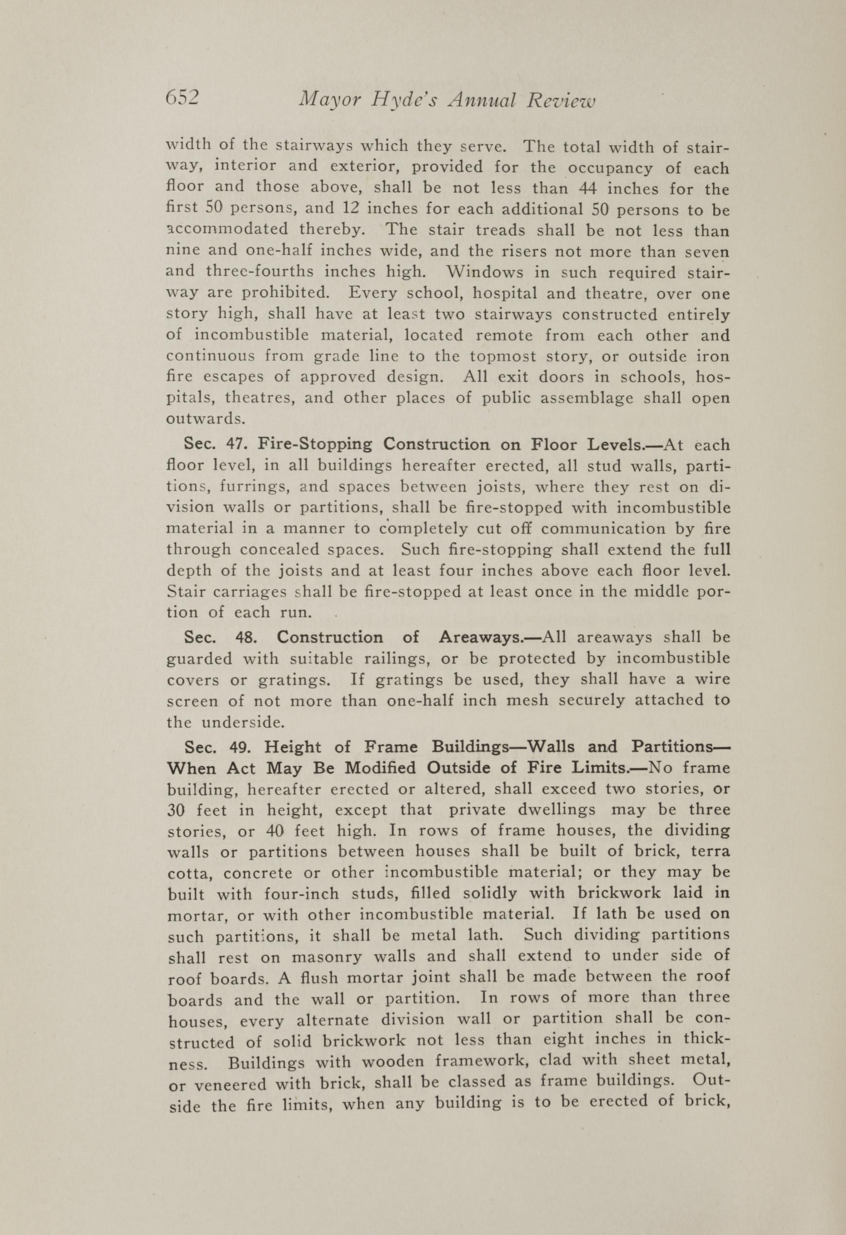Charleston Yearbook, 1917, page 652
