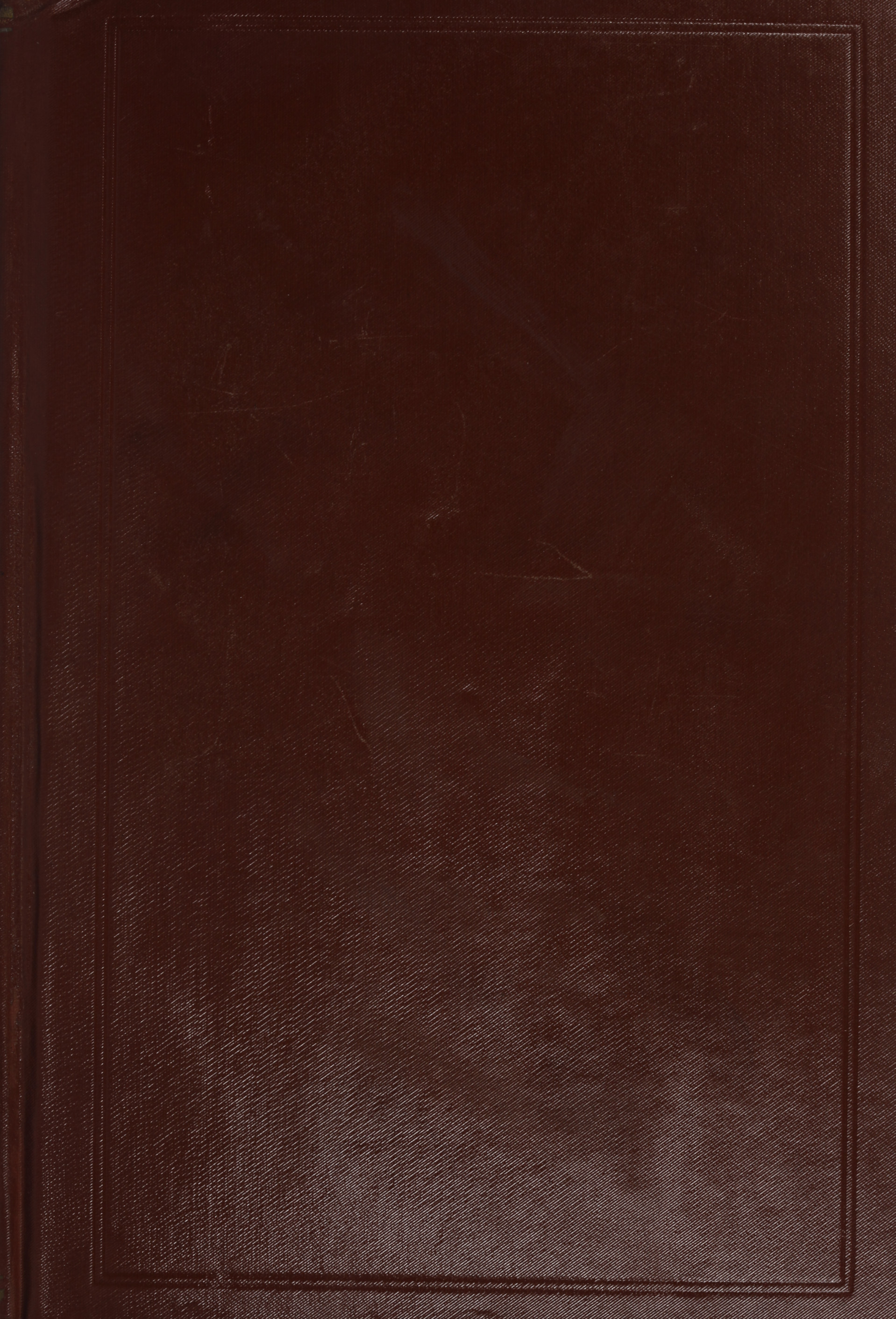 Charleston Yearbook, 1917, back cover