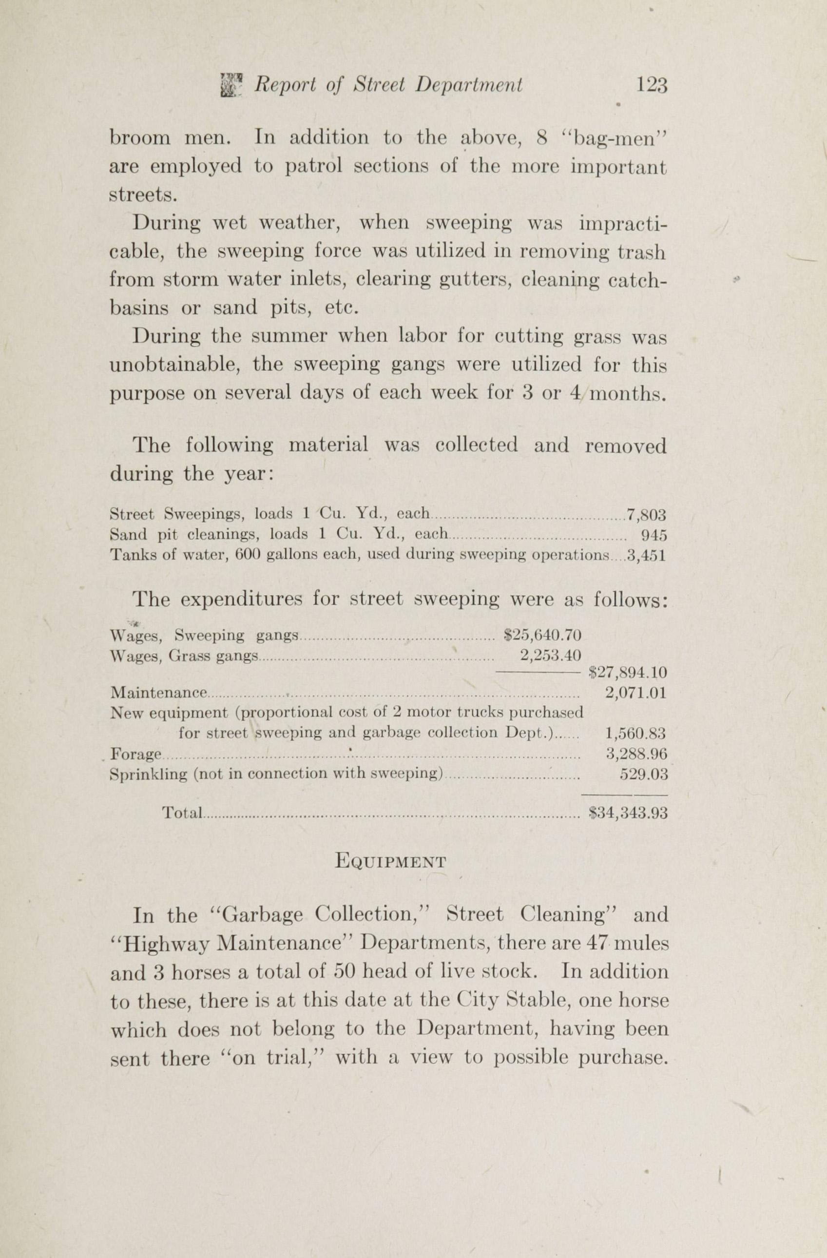 Charleston Yearbook, 1918, page 123