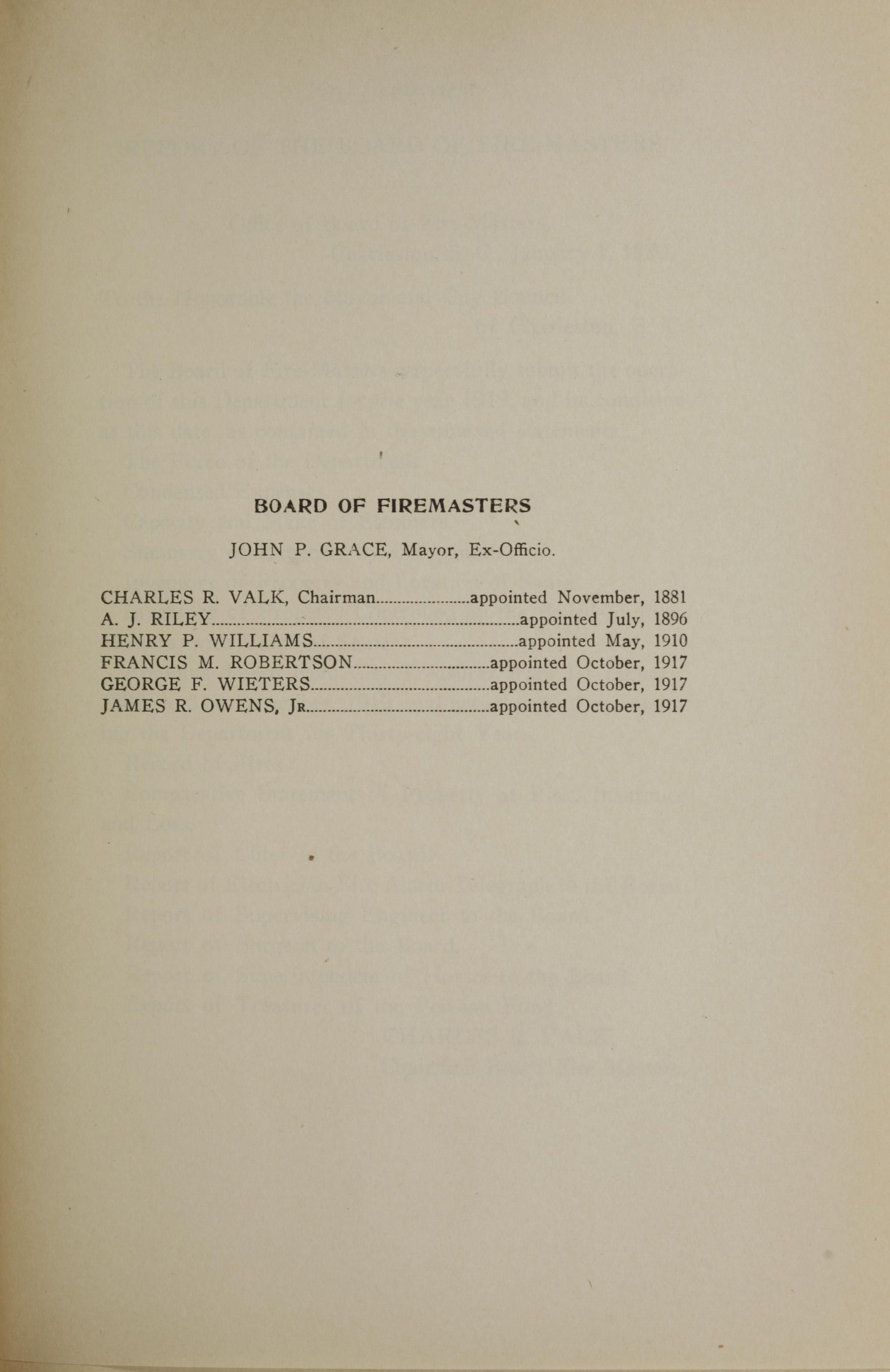 Charleston Yearbook, 1919, page 301