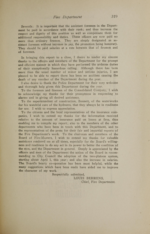 Charleston Yearbook, 1919, page 319